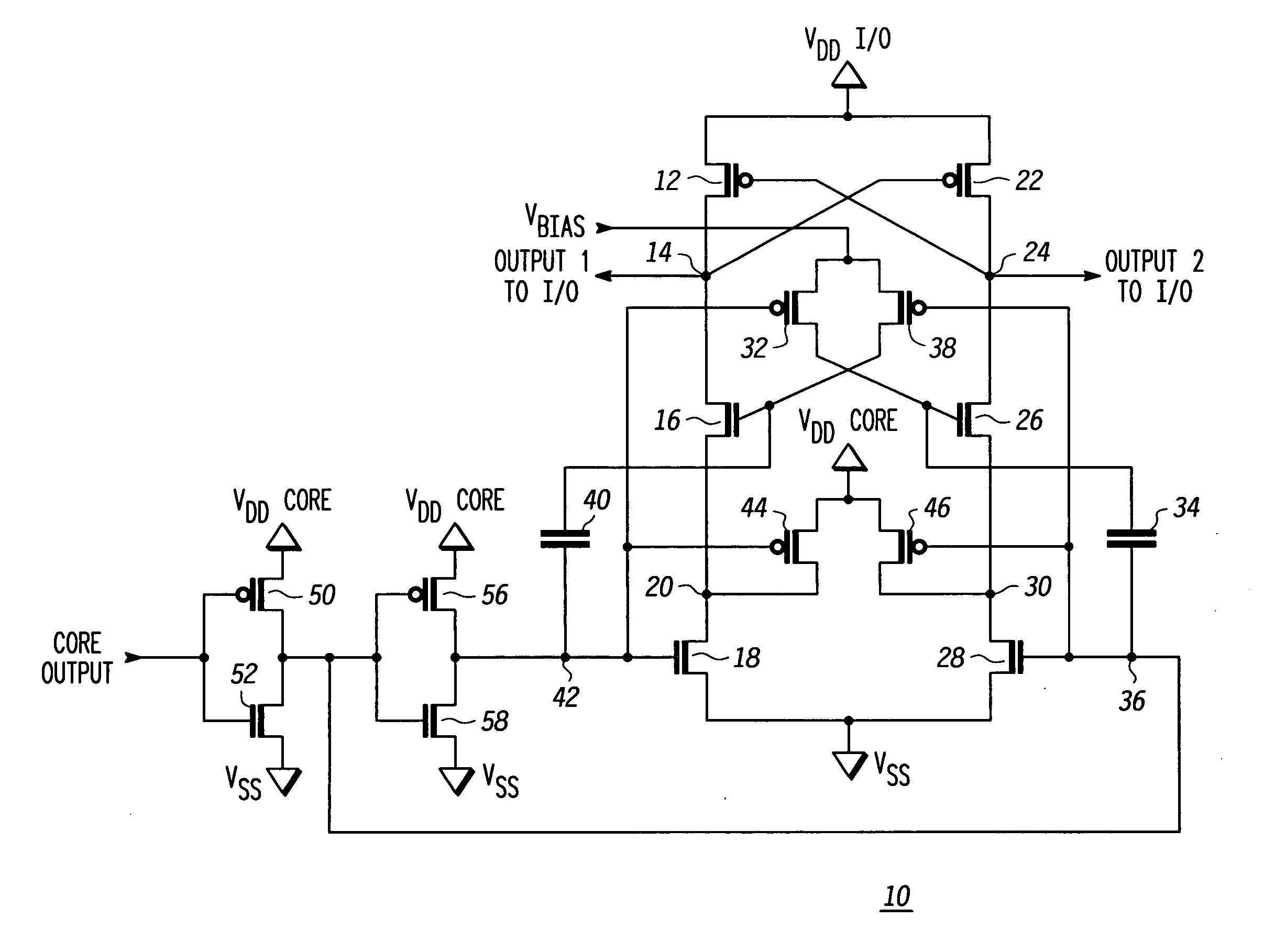 patent us20050285658