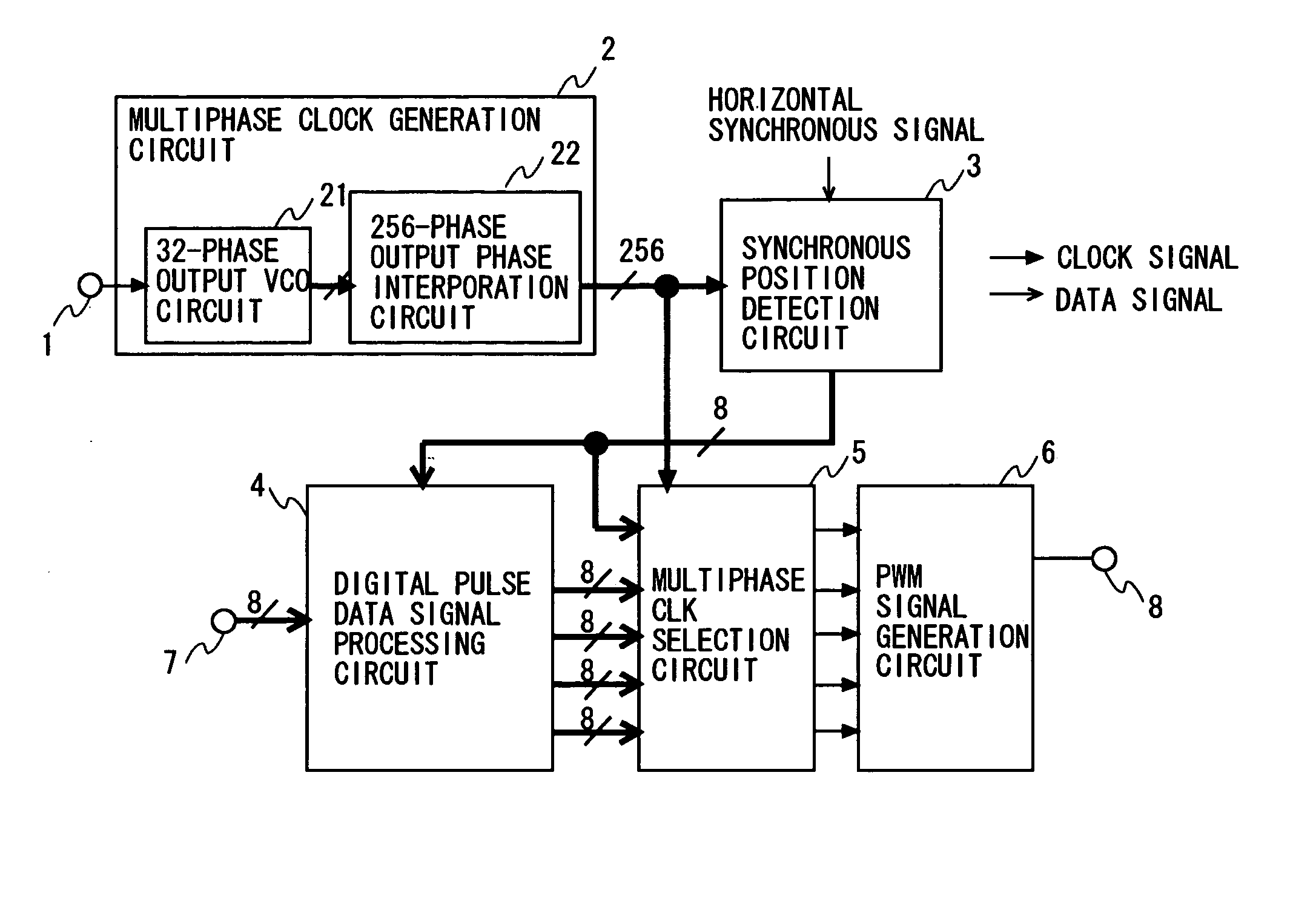 Brevet Us20060001467 Pulse Width Modulation Circuit Google Brevets Following Is The Schematic Of Voltage Controlled Pwm Generator Patent Drawing