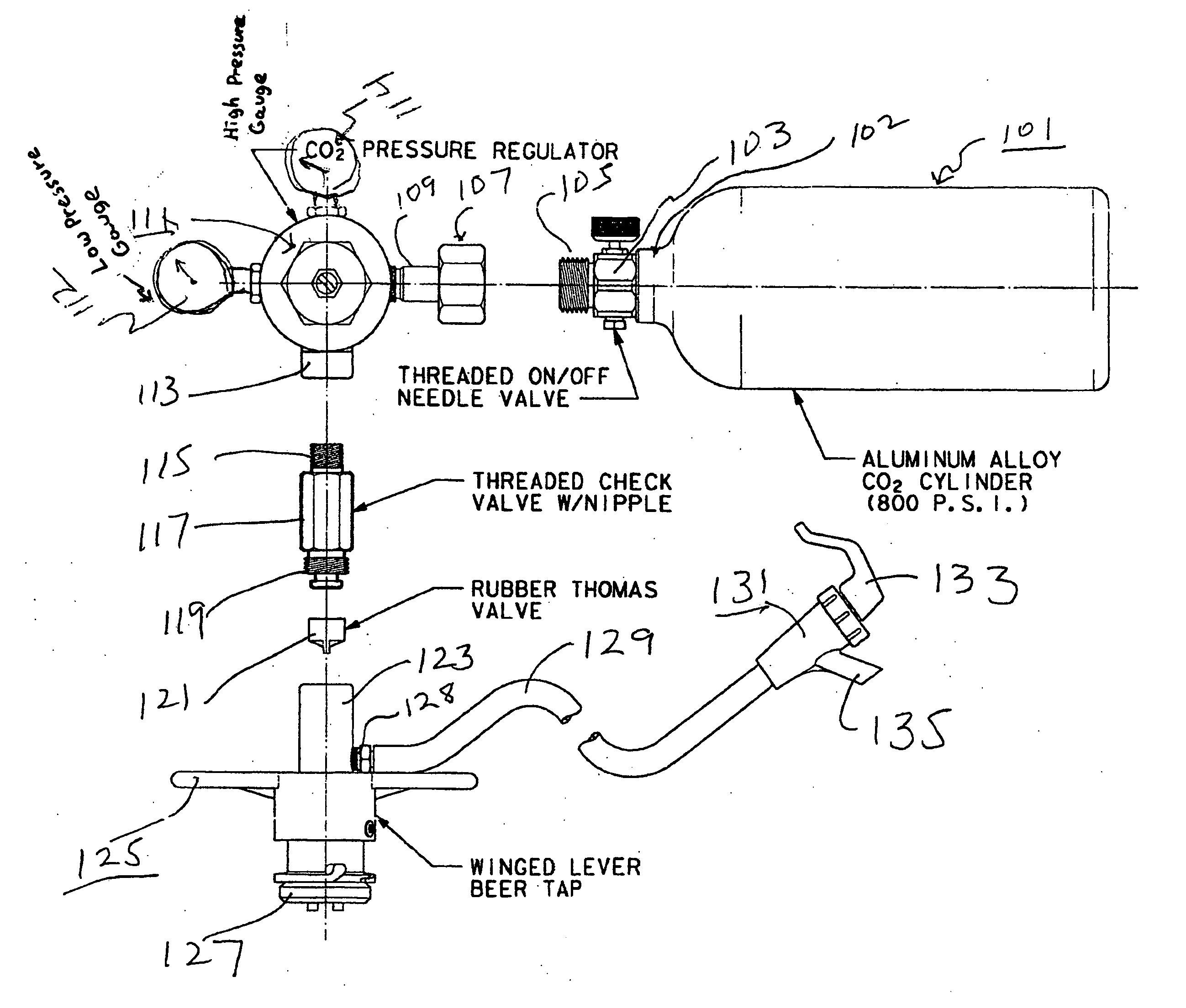patent us20060011664