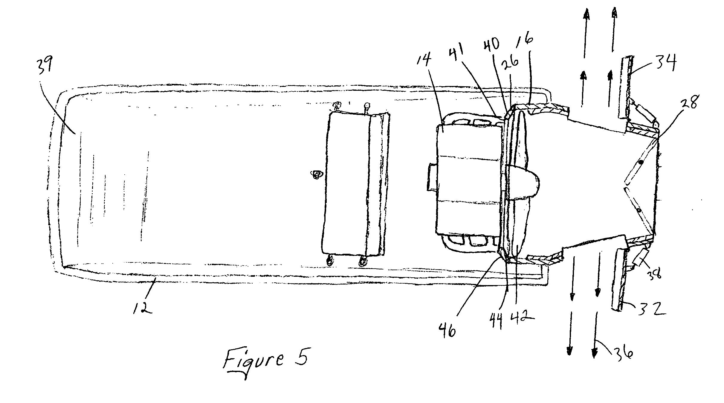 airboat wiring diagram audio engineering diagrams