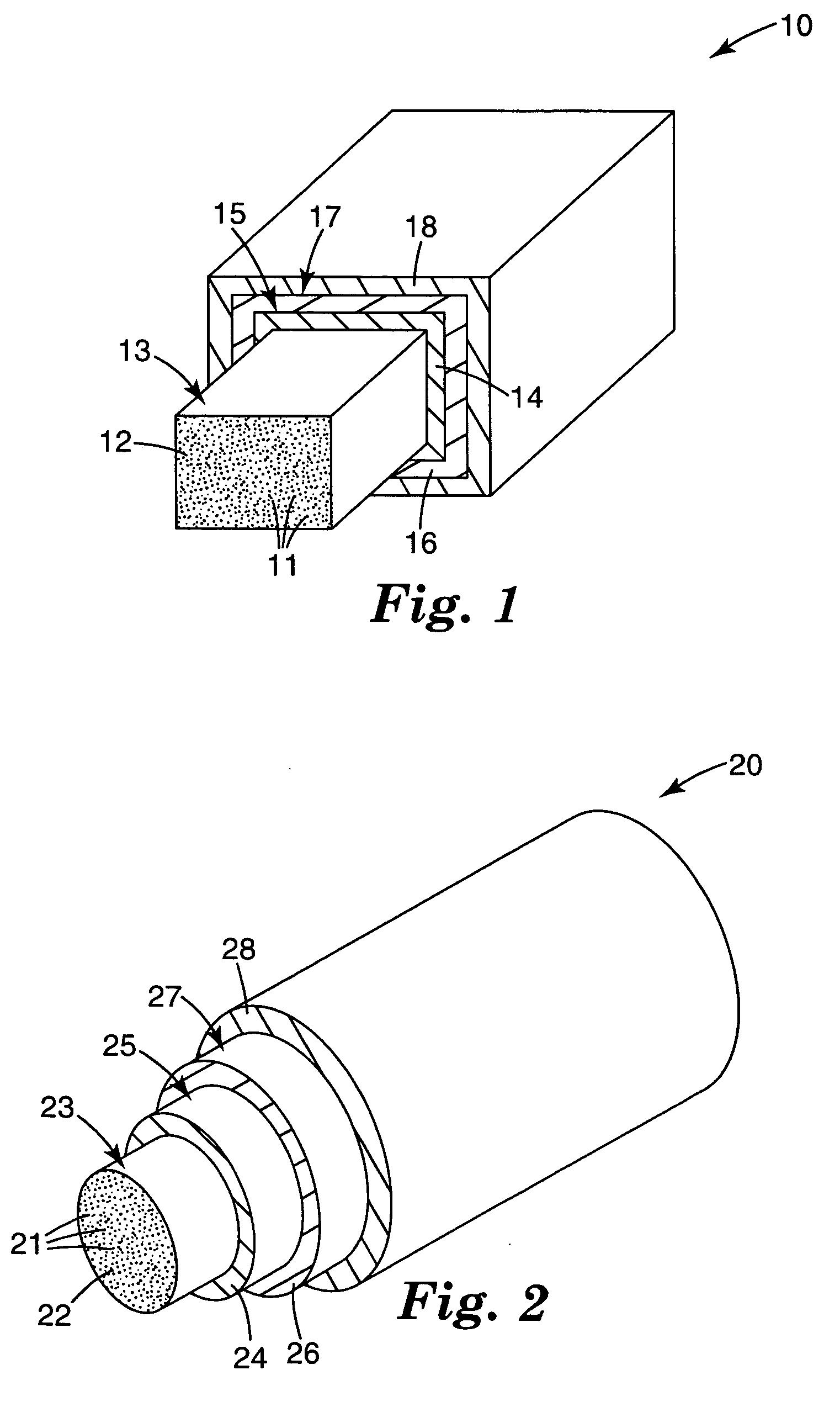 Patent Us20060021729 Metal Matrix Composites And