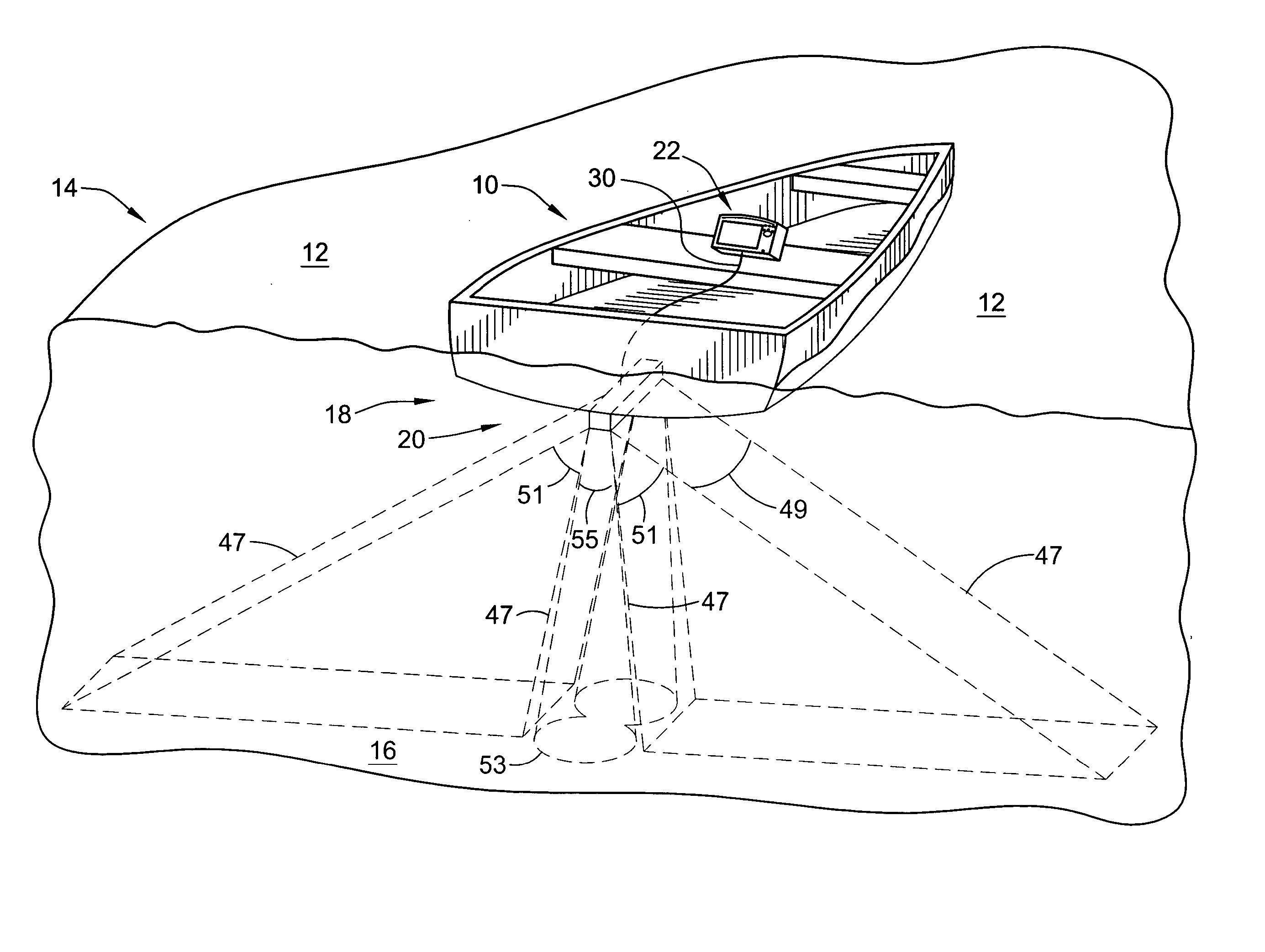 sonar transducer wiring diagram for sonar wiring diagram free
