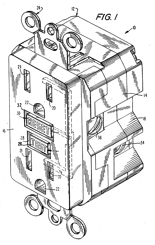 120v gfci breaker wiring diagram images gfci breaker diagram wiring diagrams pictures wiring