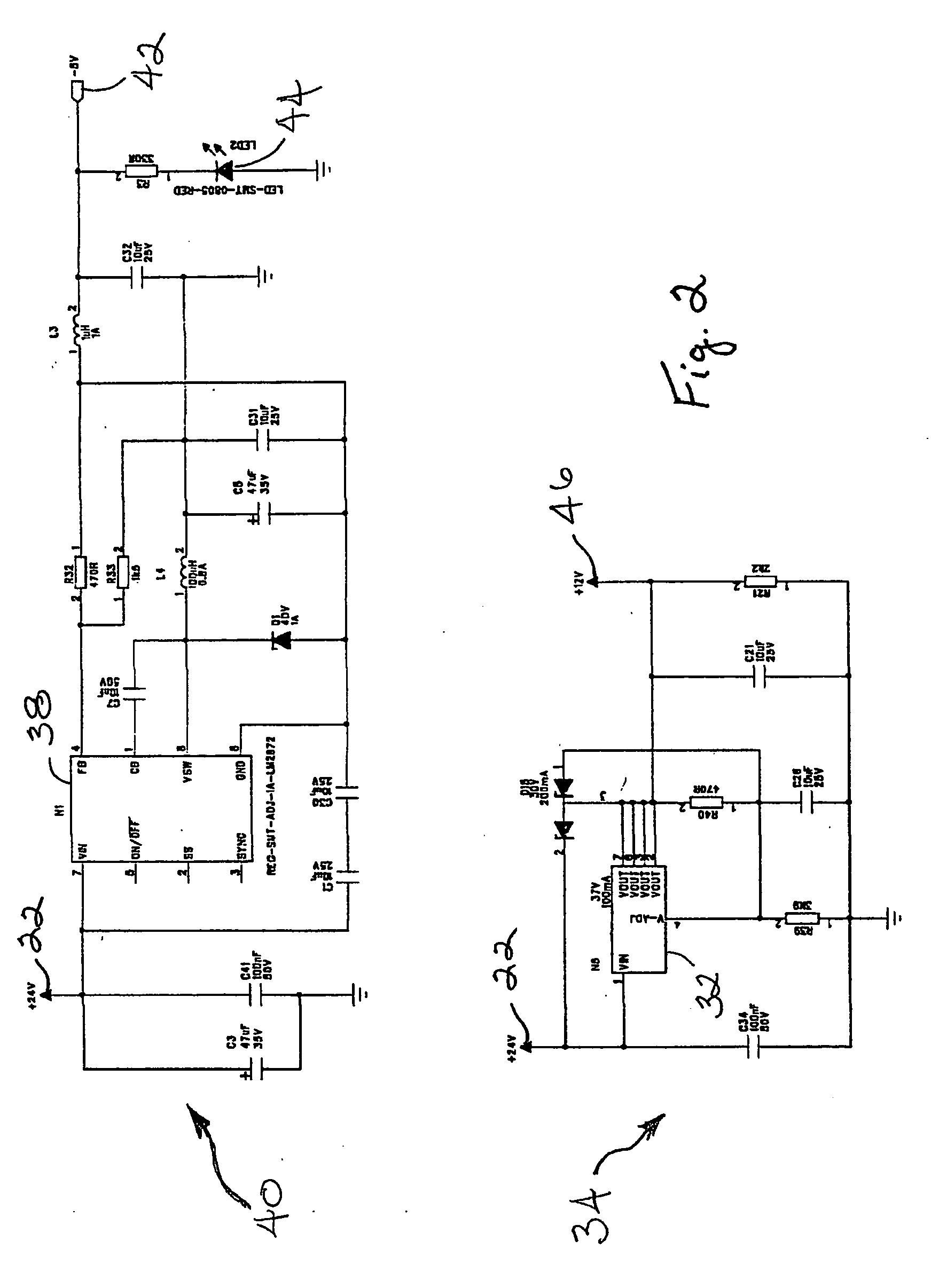 Patent Us20060097180 Switching Depolarizing Power Supply For A 5v 3a Switchingregulatorcircuit Powersupplycircuit Circuit Drawing
