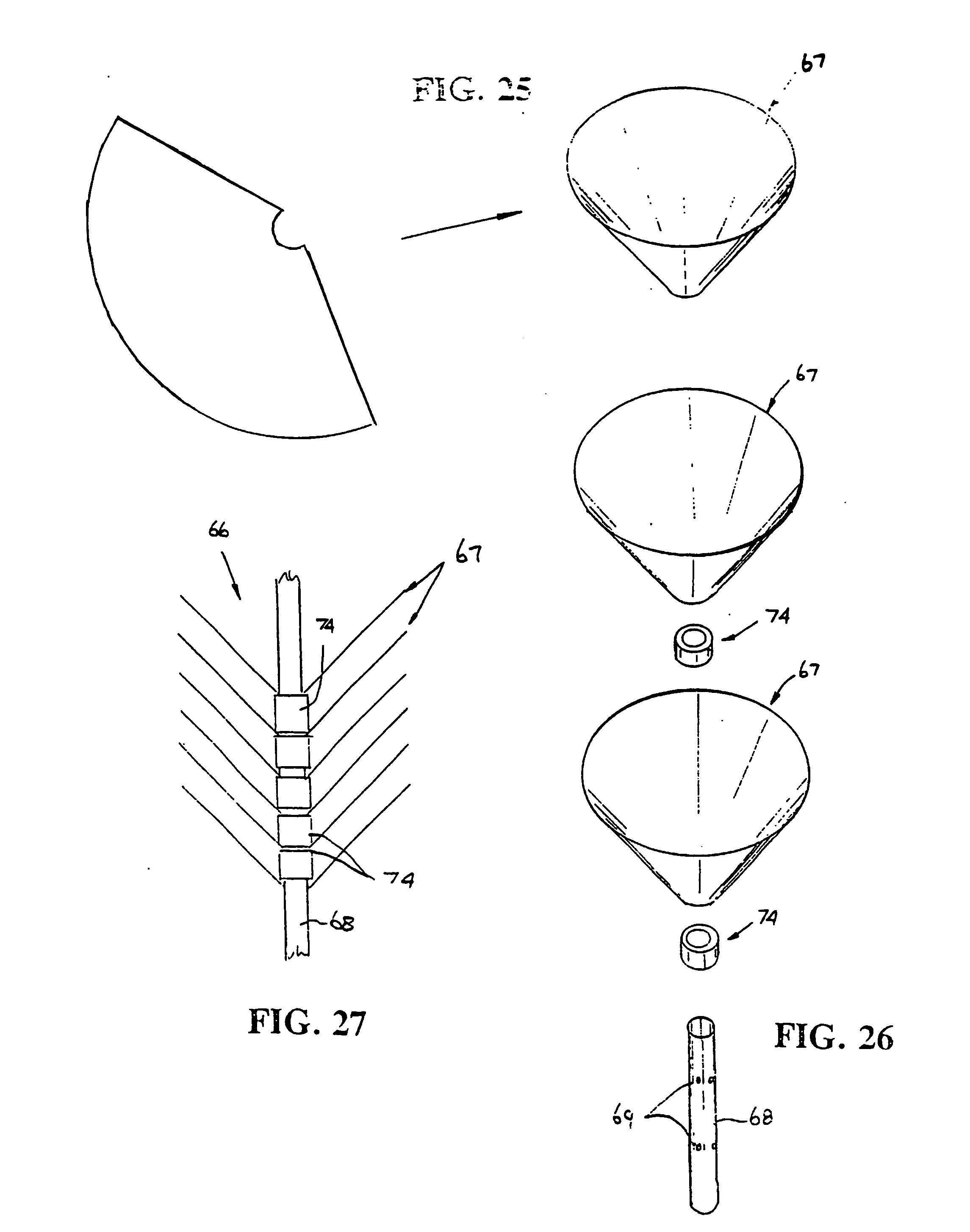 Patent US Method and apparatus for collecting
