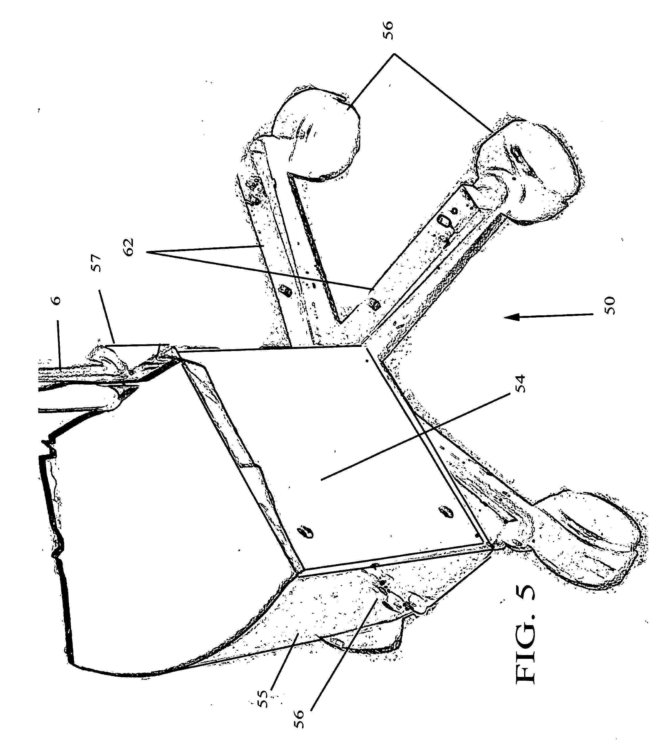 patent us20060119701 portable pan tilt camera and lighting unit Gamma Ray Camera Is Safe patent drawing