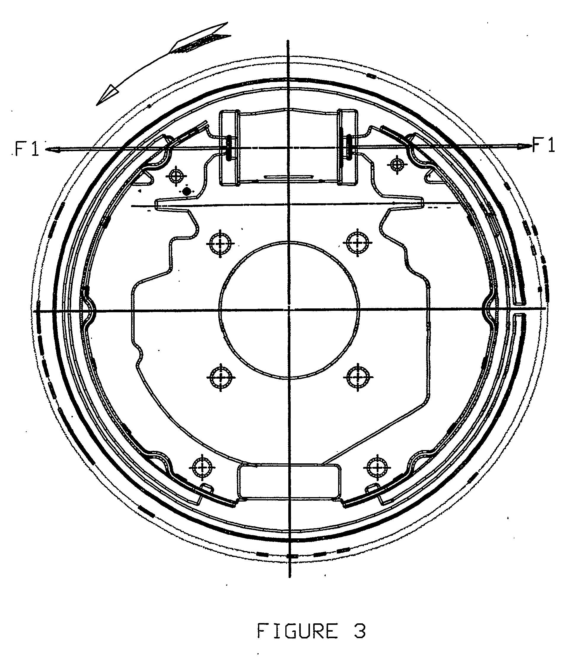 patent us20060124409