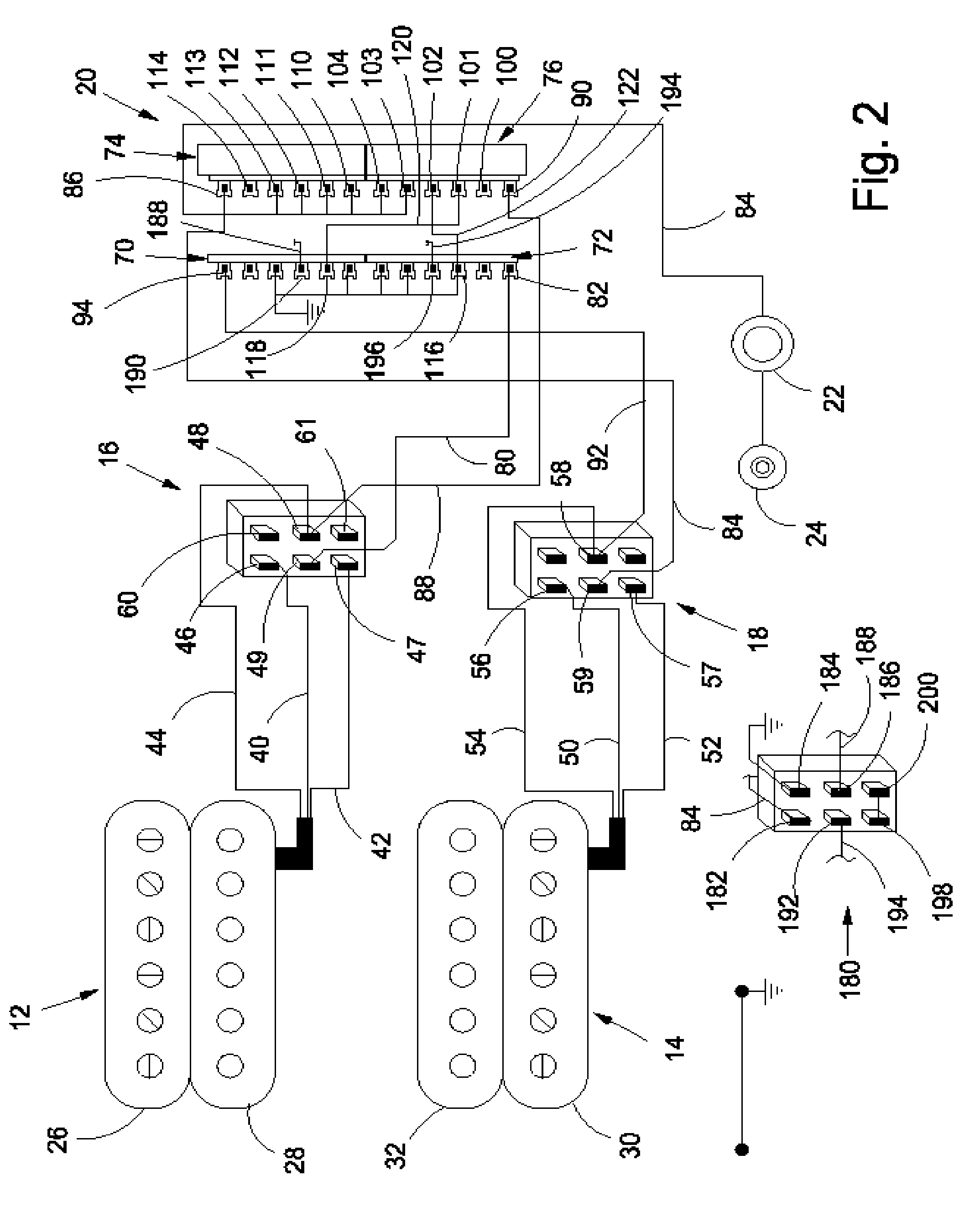 denso alternator wiring diagram tach