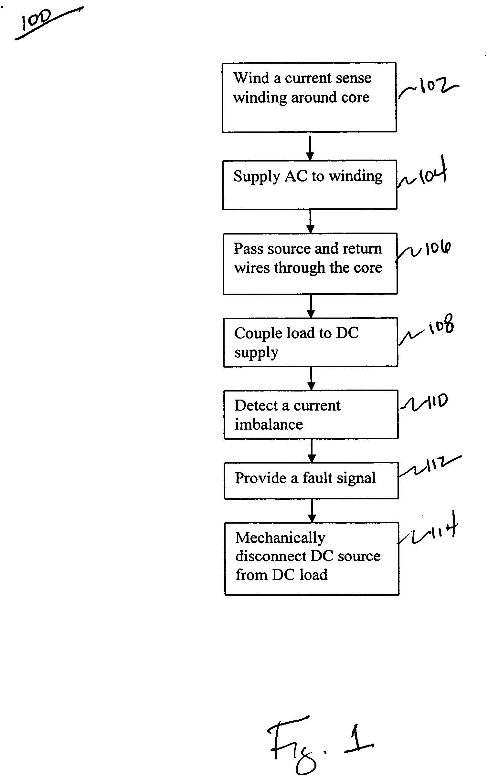 brevet us20060187594 dc ground fault circuit interrupter google rh ashleyhold artist info