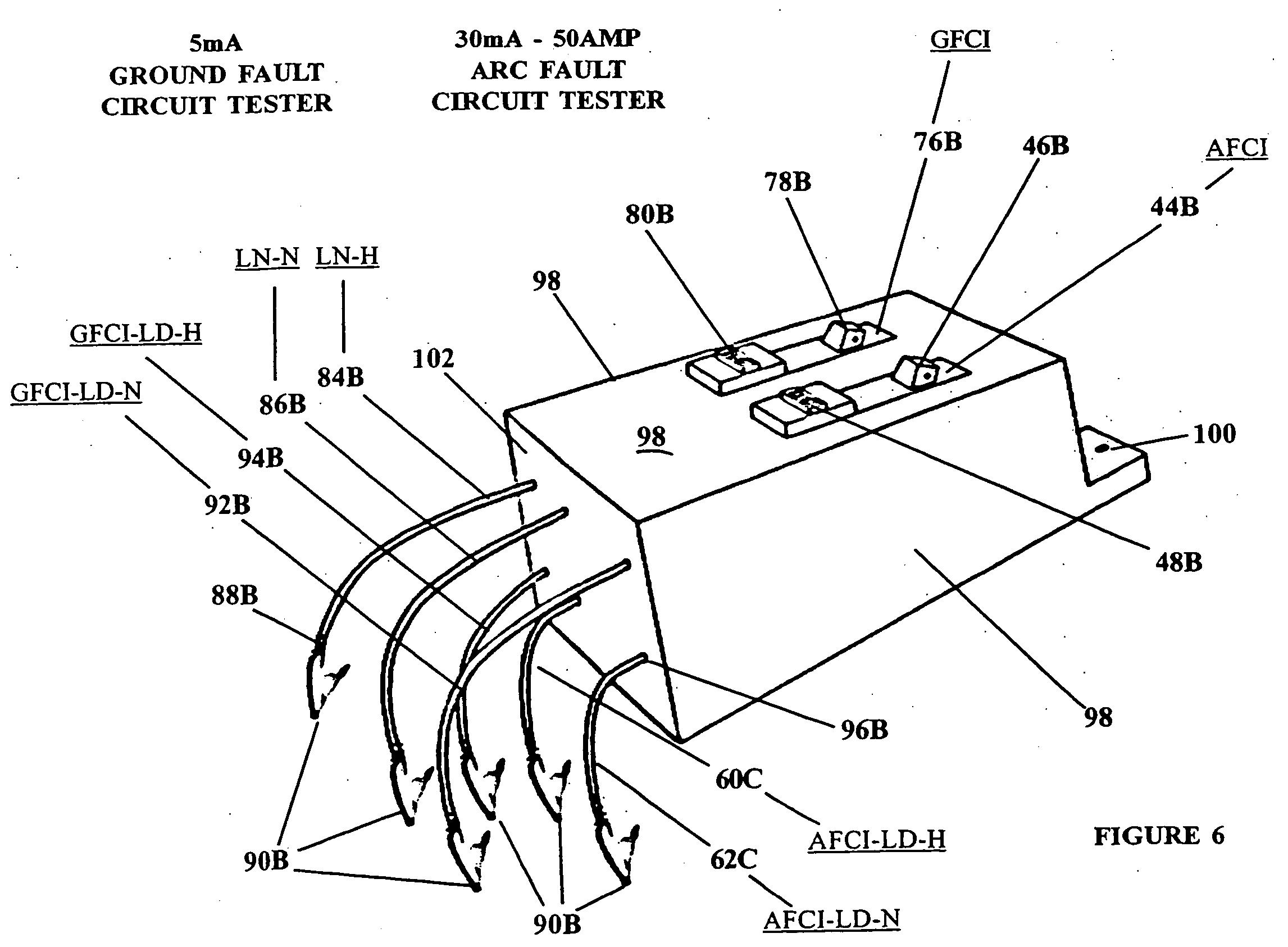 patente us20060195733