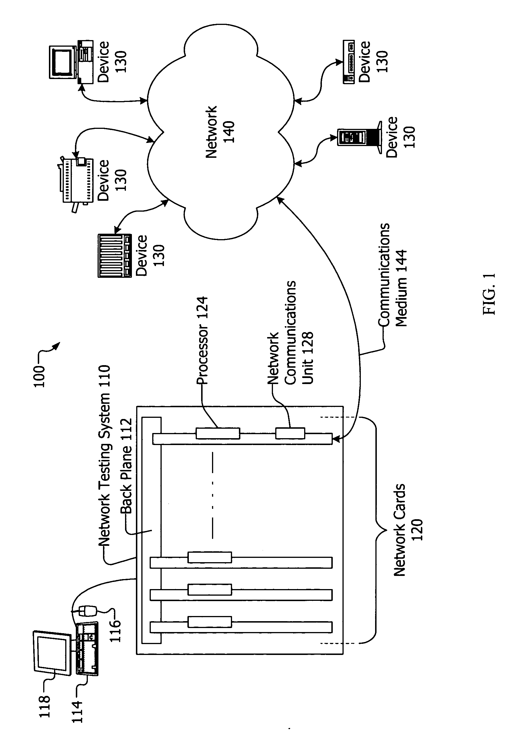 Patent us20060215695 protocol stack google patents patent drawing pooptronica