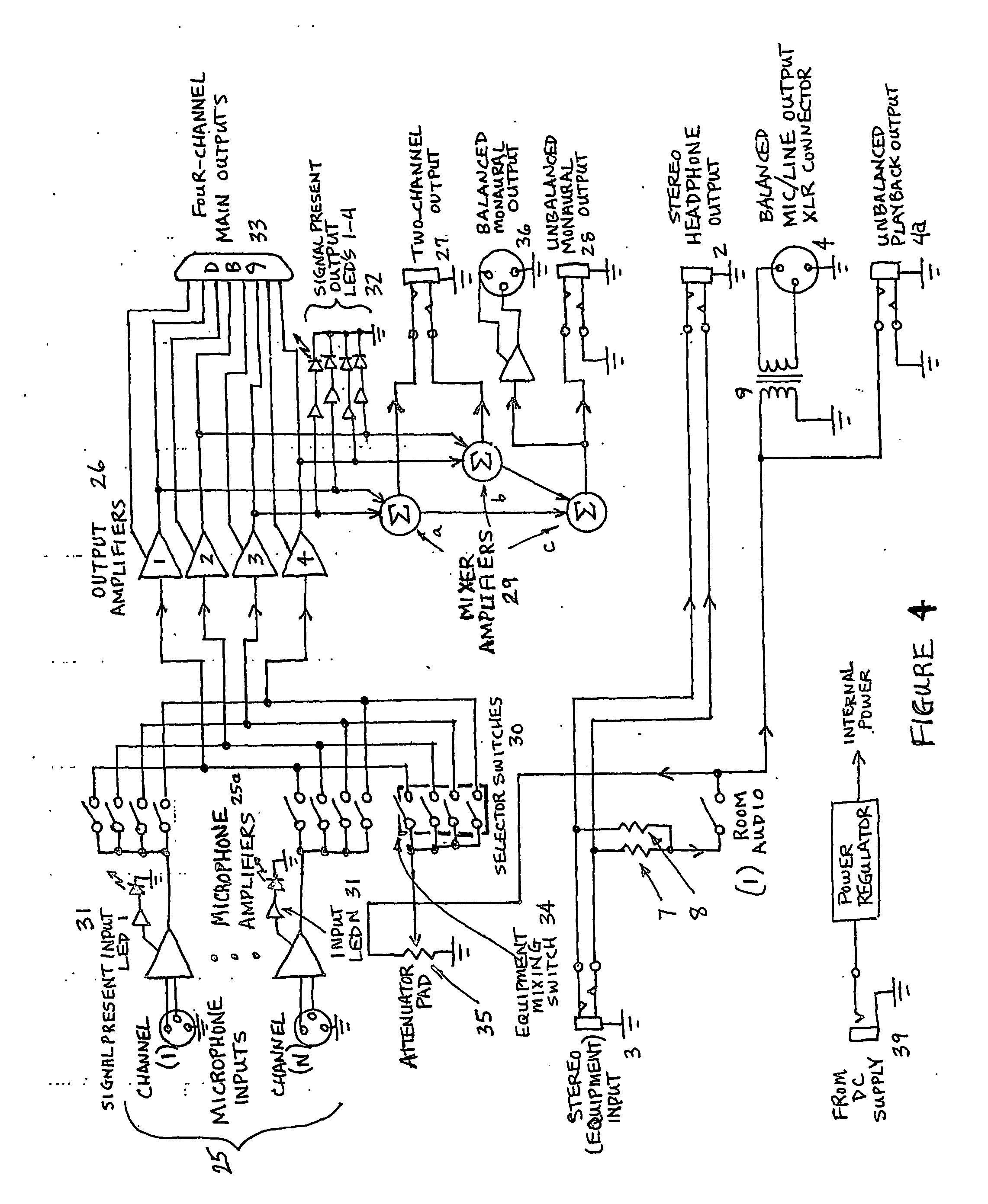 Heater Plug Wiring Diagram moreover Audio further Showthread additionally US20060233394 besides Dc Coupled Audio  lifier Circuit. on stereo audio switch circuit two to one