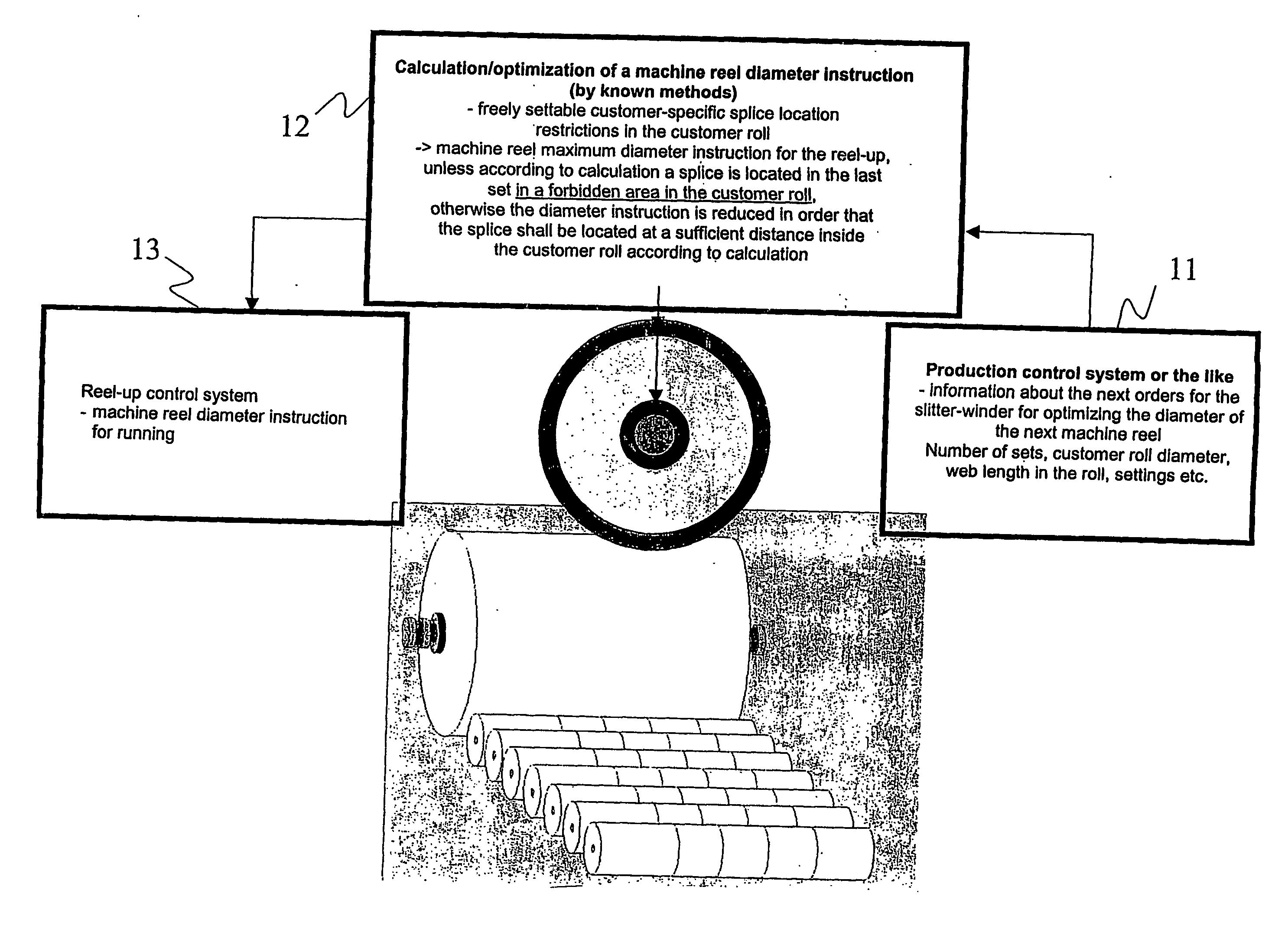 Patent us20060243849 mehtod for calculatingoptimizing the patent drawing sciox Choice Image