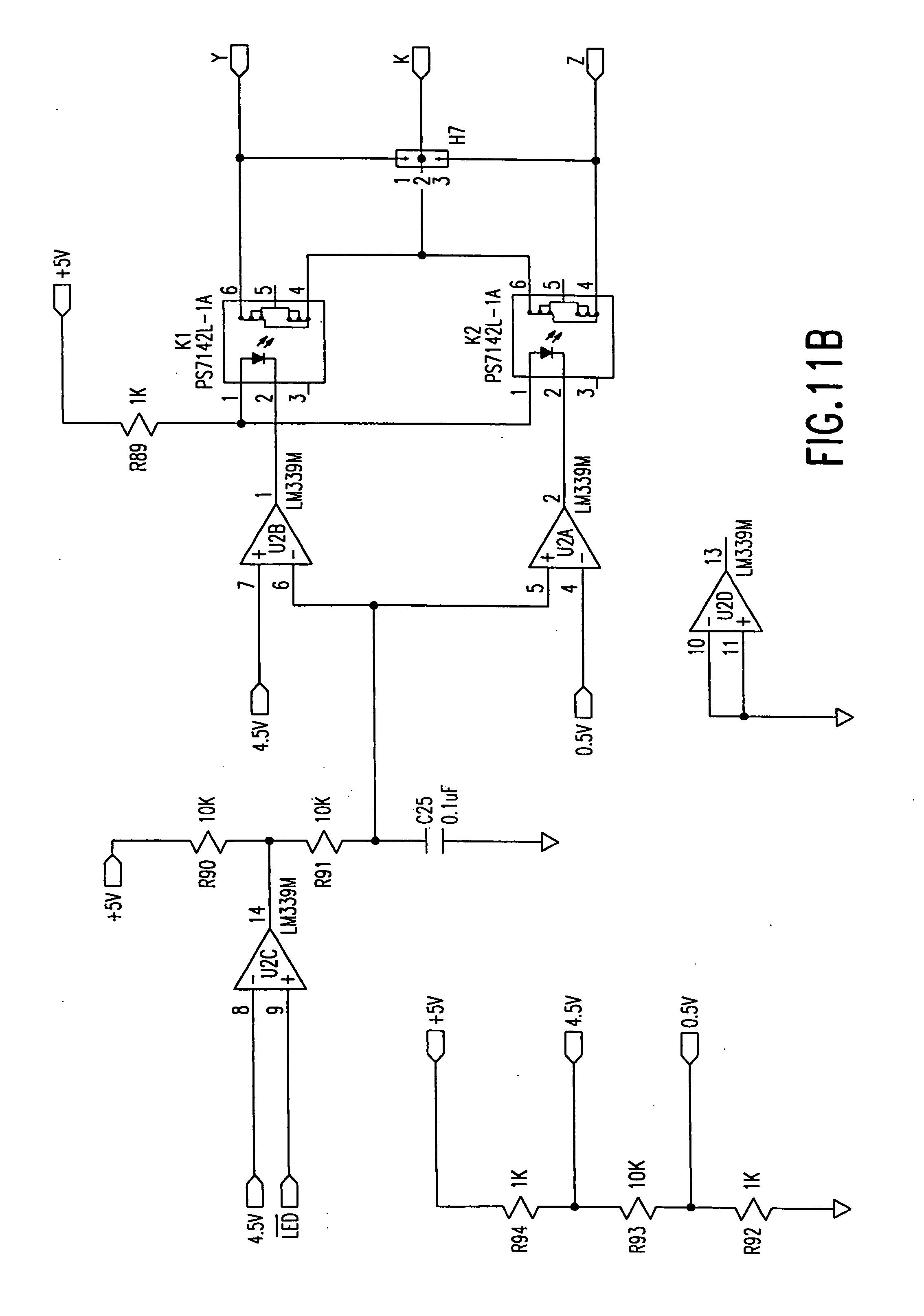 电路 电路图 电子 原理图 2269_3232 竖版 竖屏