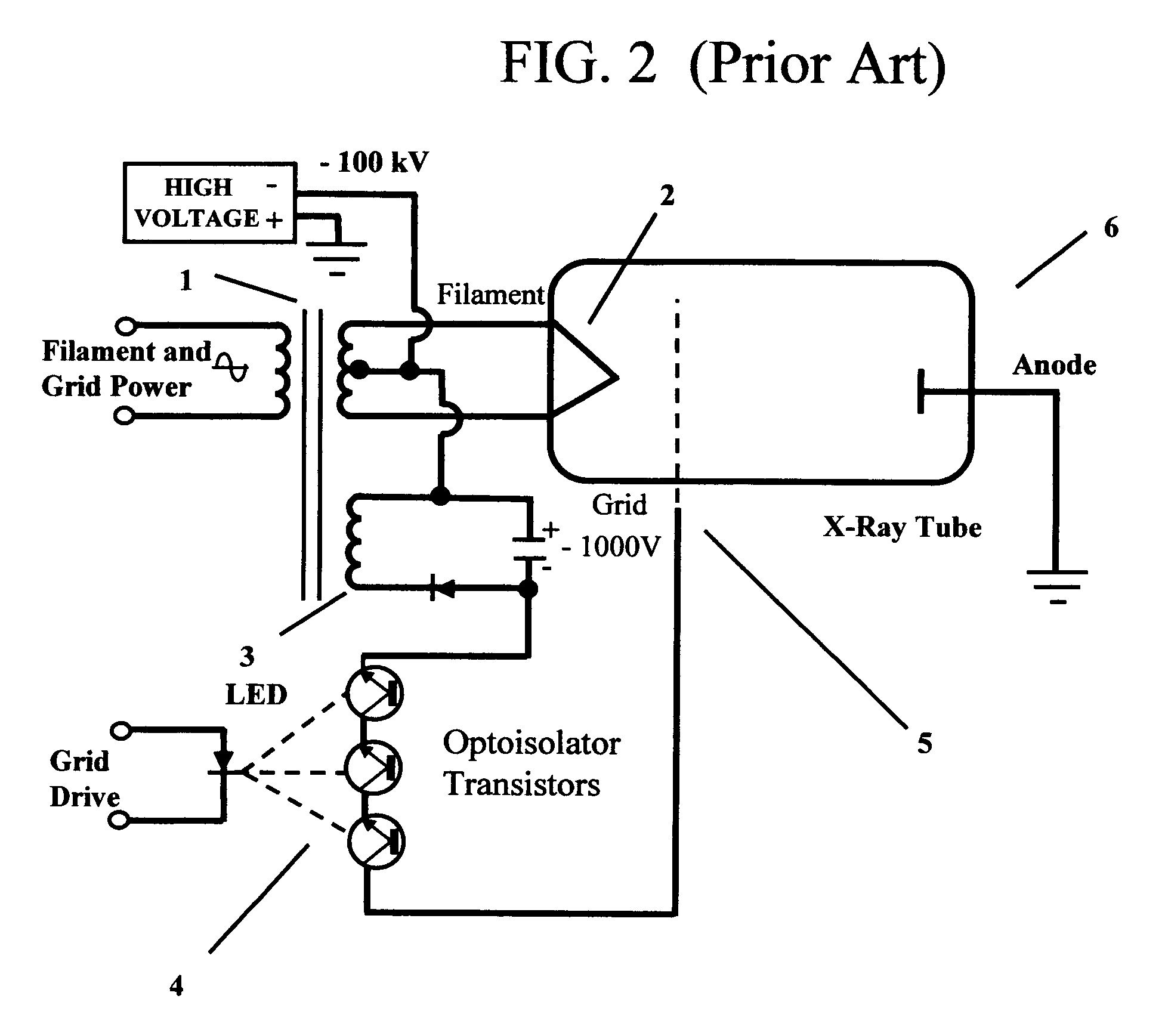 patent us20060280289 - x-ray tube driver using am and fm modulation