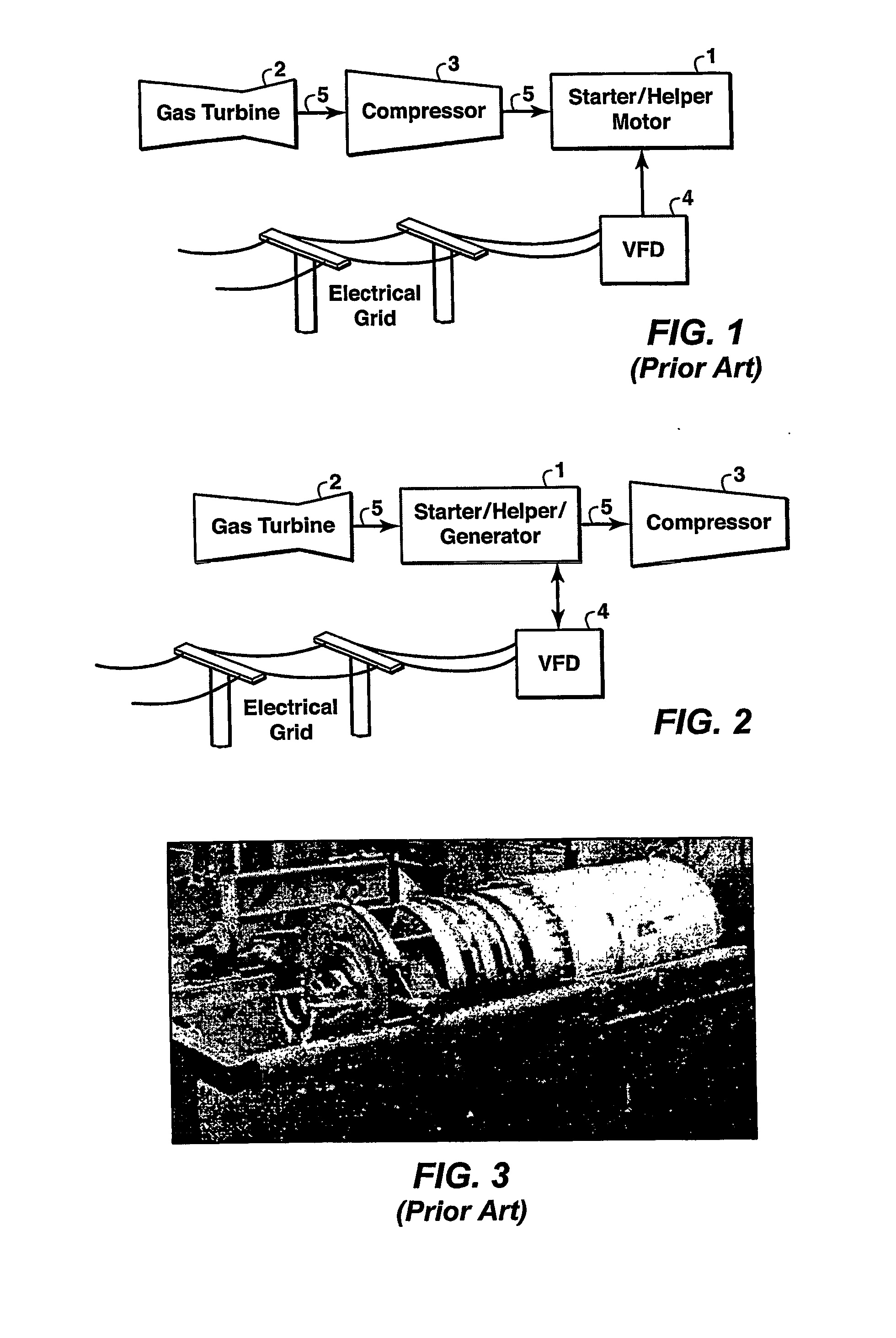 Patent US Method for efficient nonsynchronous lng