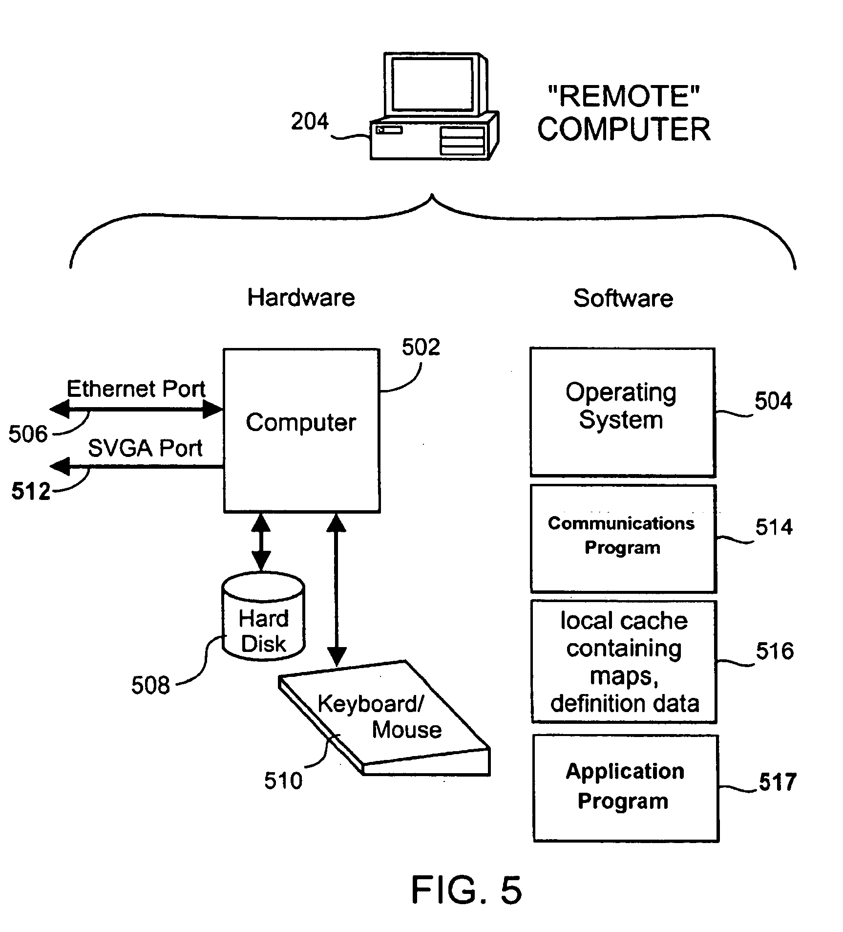 Patent Us20070008099 Method And Apparatus For Remotely Monitoring Fig2 It Has Been Attached An Image Of The Motherboard Block Diagram Drawing