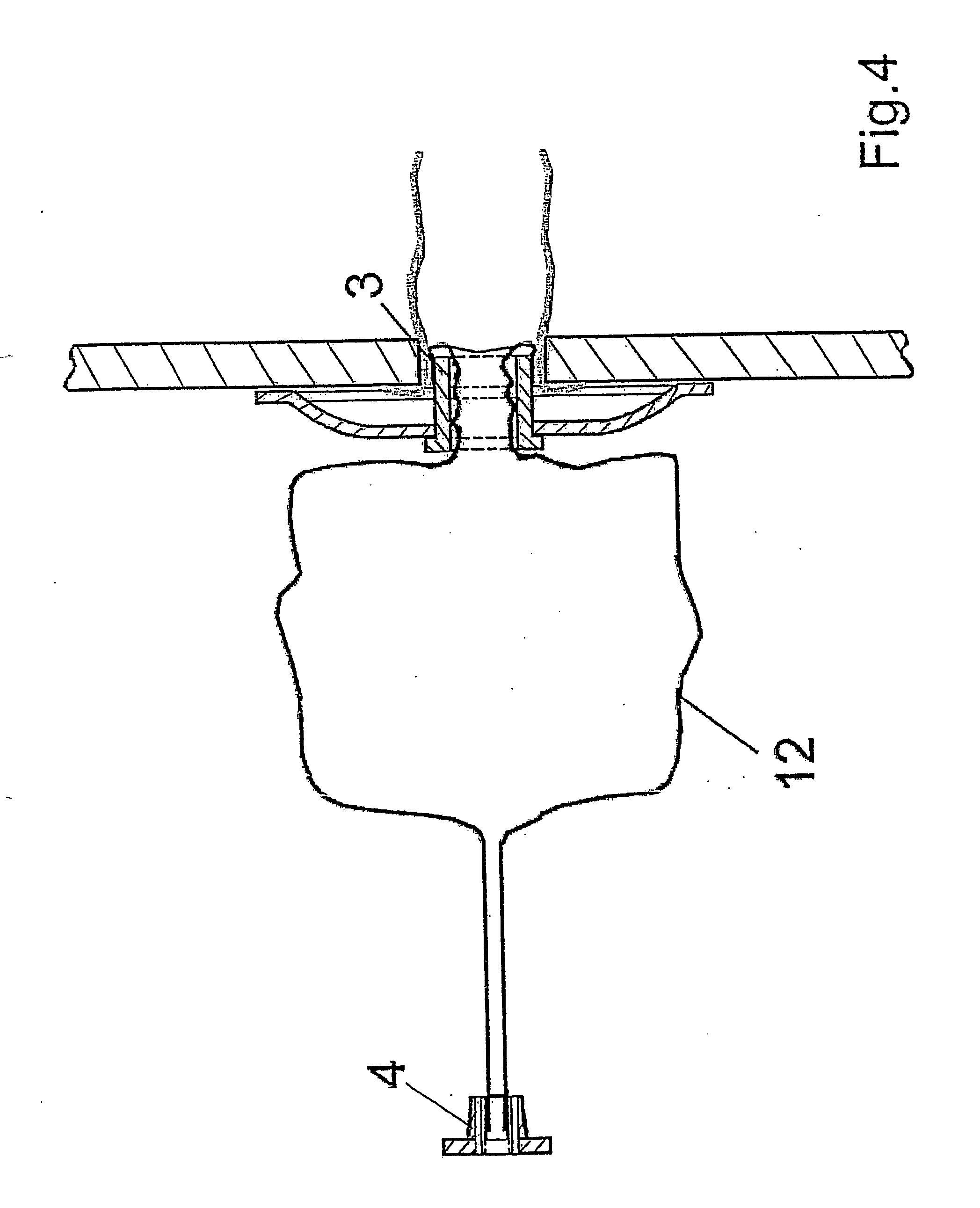 Define patent anus apologise