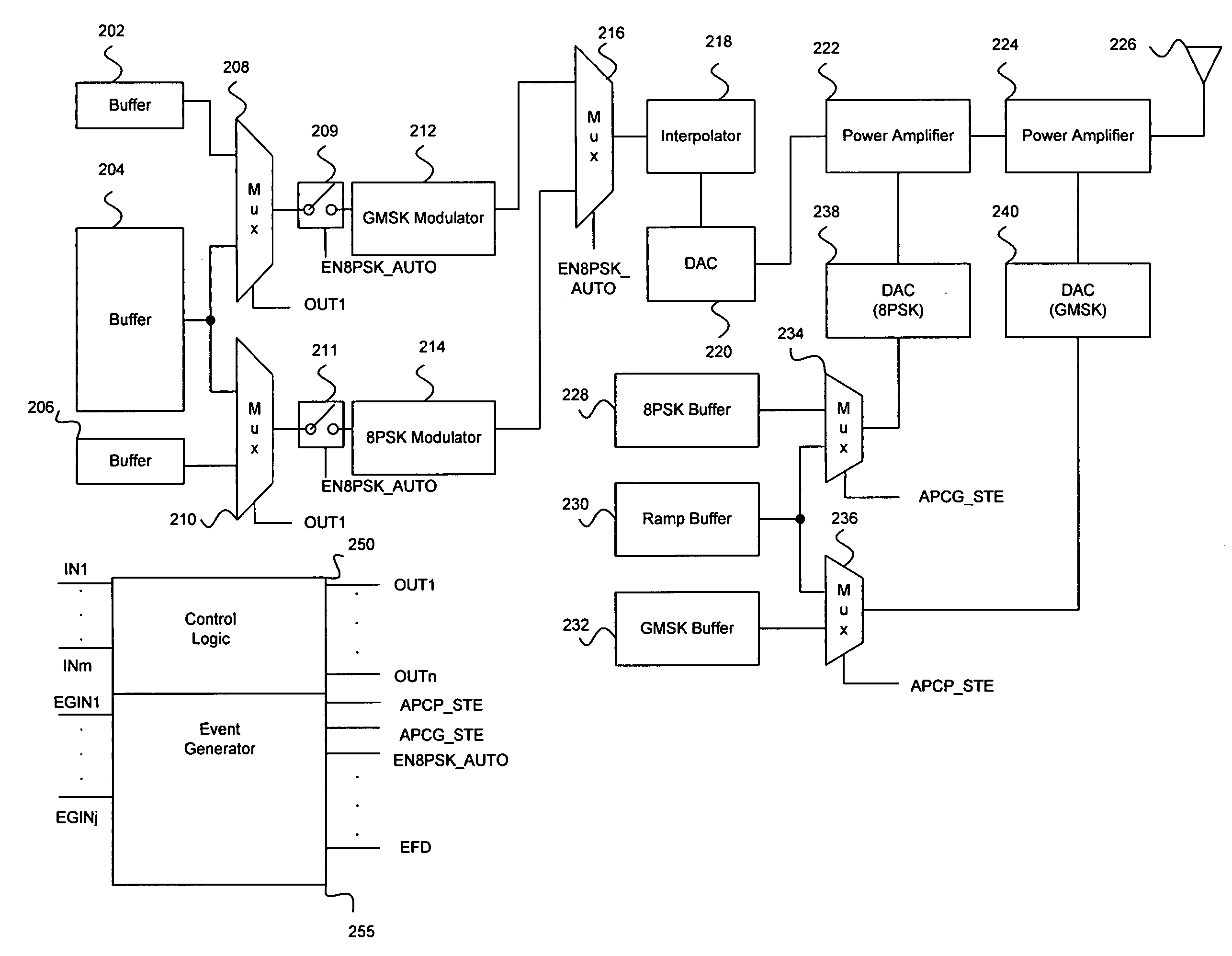 电路 电路图 电子 原理图 2573_1996