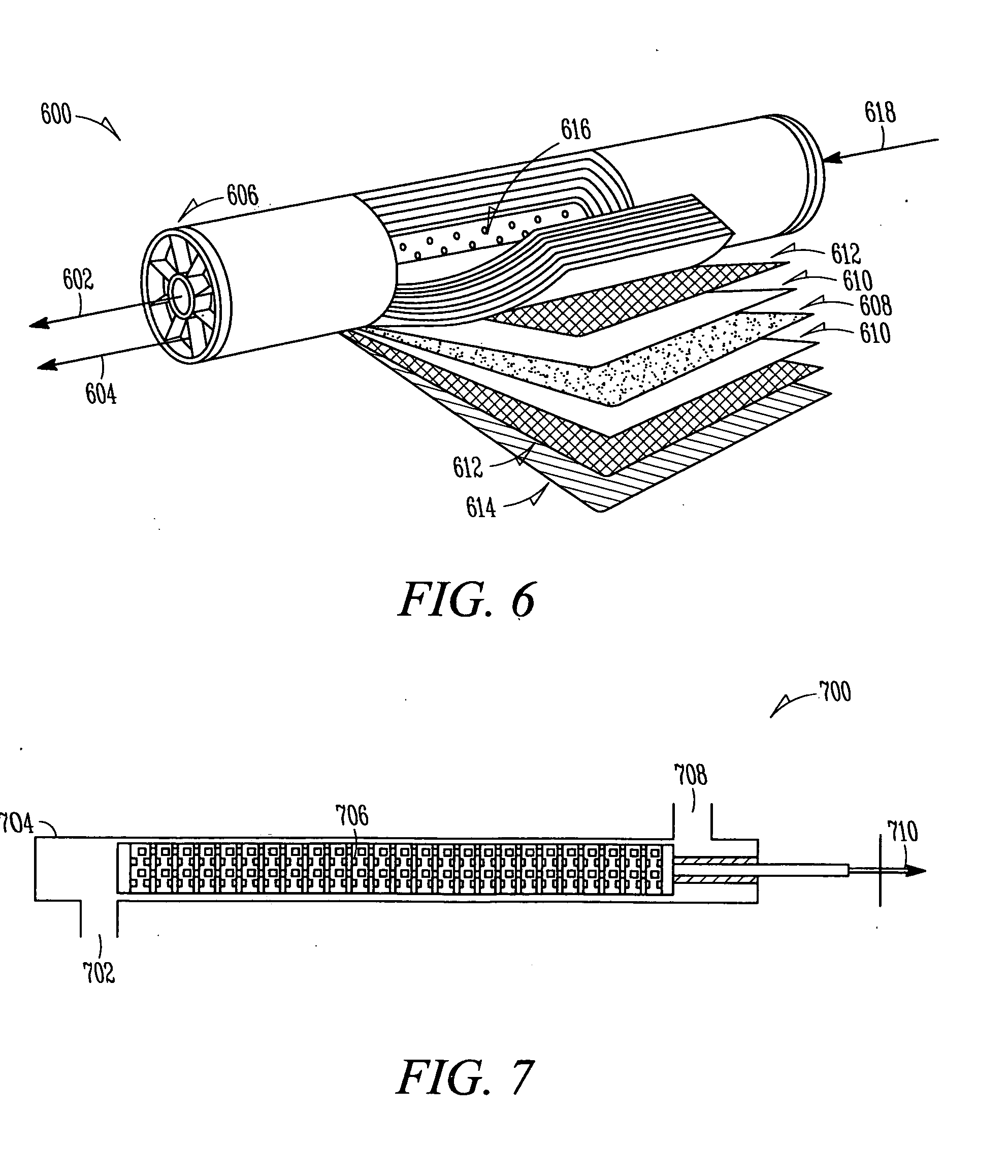Patent US Desalination system powered by renewable