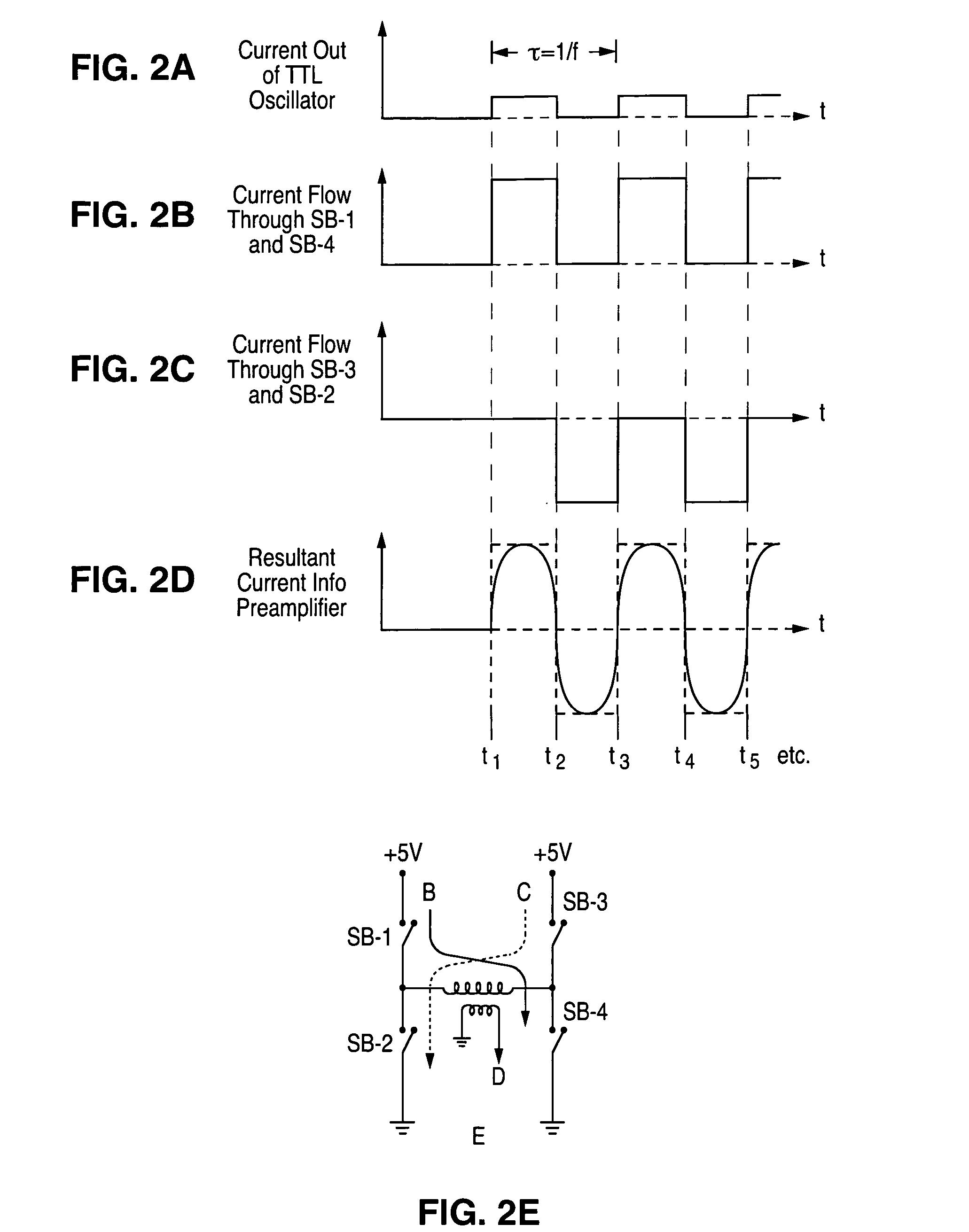 Brevet Us20070031156 Amplification Of Ttl Rf Oscillator Signals Pushpull Circuit Oscillatorcircuit Signalprocessing Patent Drawing