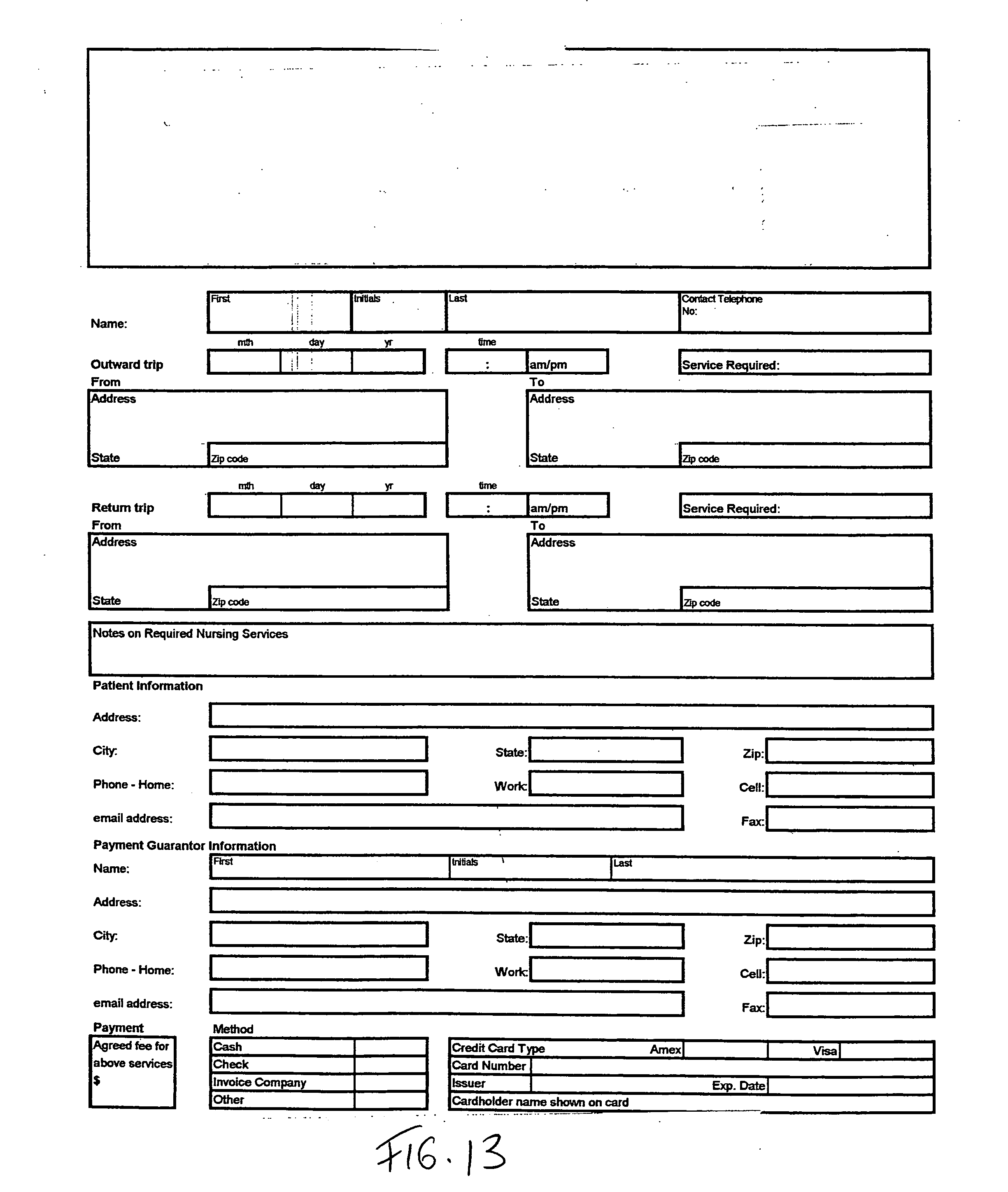 Printables Pediatric Anesthesia Worksheet patent us20070038476 system method and computer program drawing