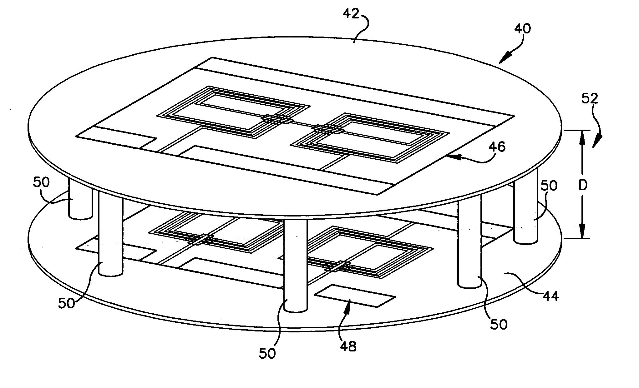 patent us20070052491