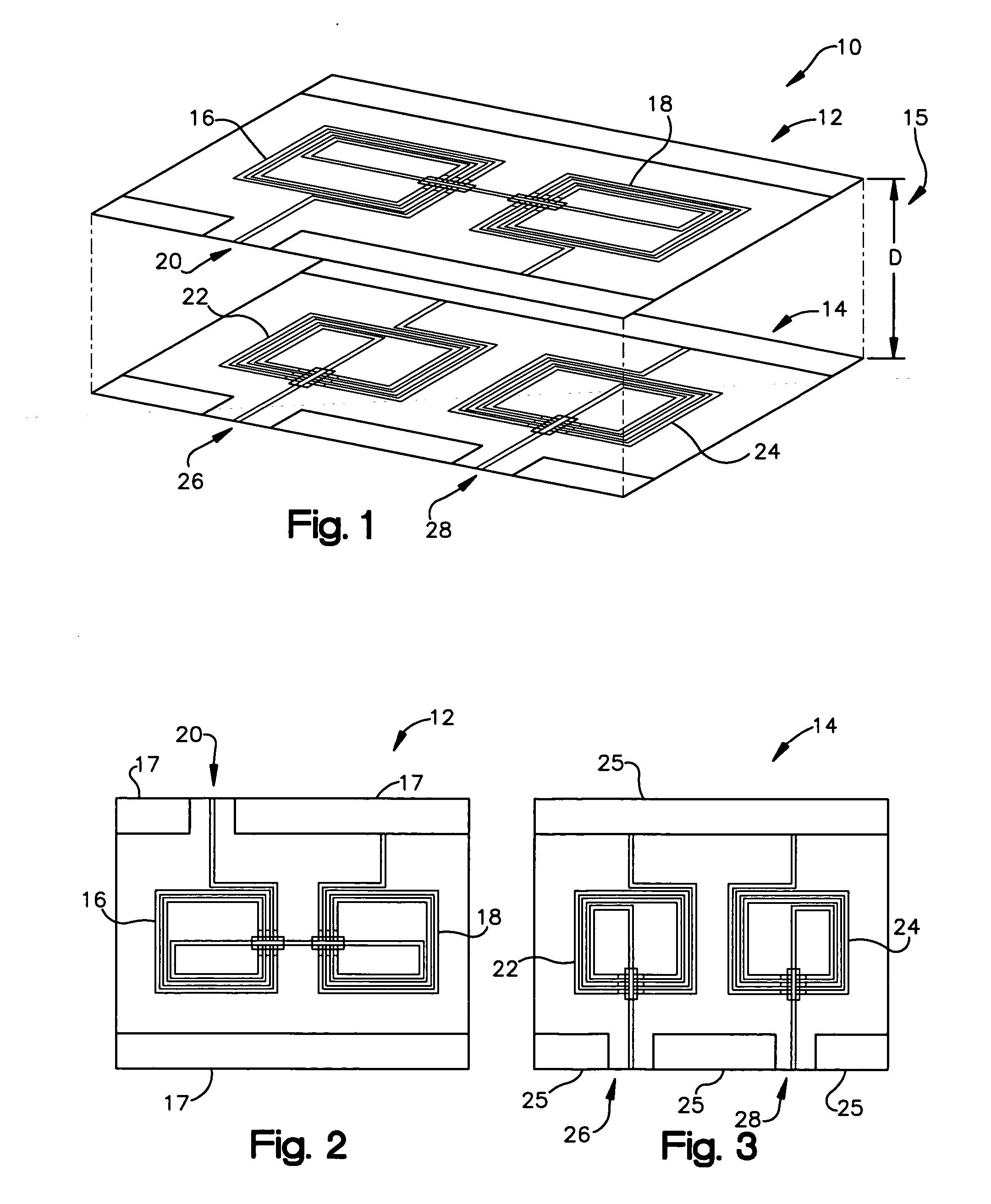 patente us20070052491