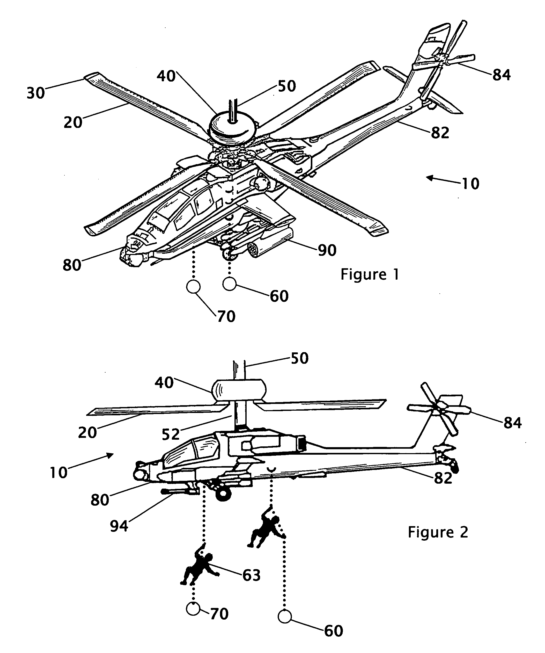 Blackhawk Fan Wiring Diagram Diagrams Schema Hunter Wire Patent Us20070057805 Combination Ceiling With Light And Sound 3 Speed