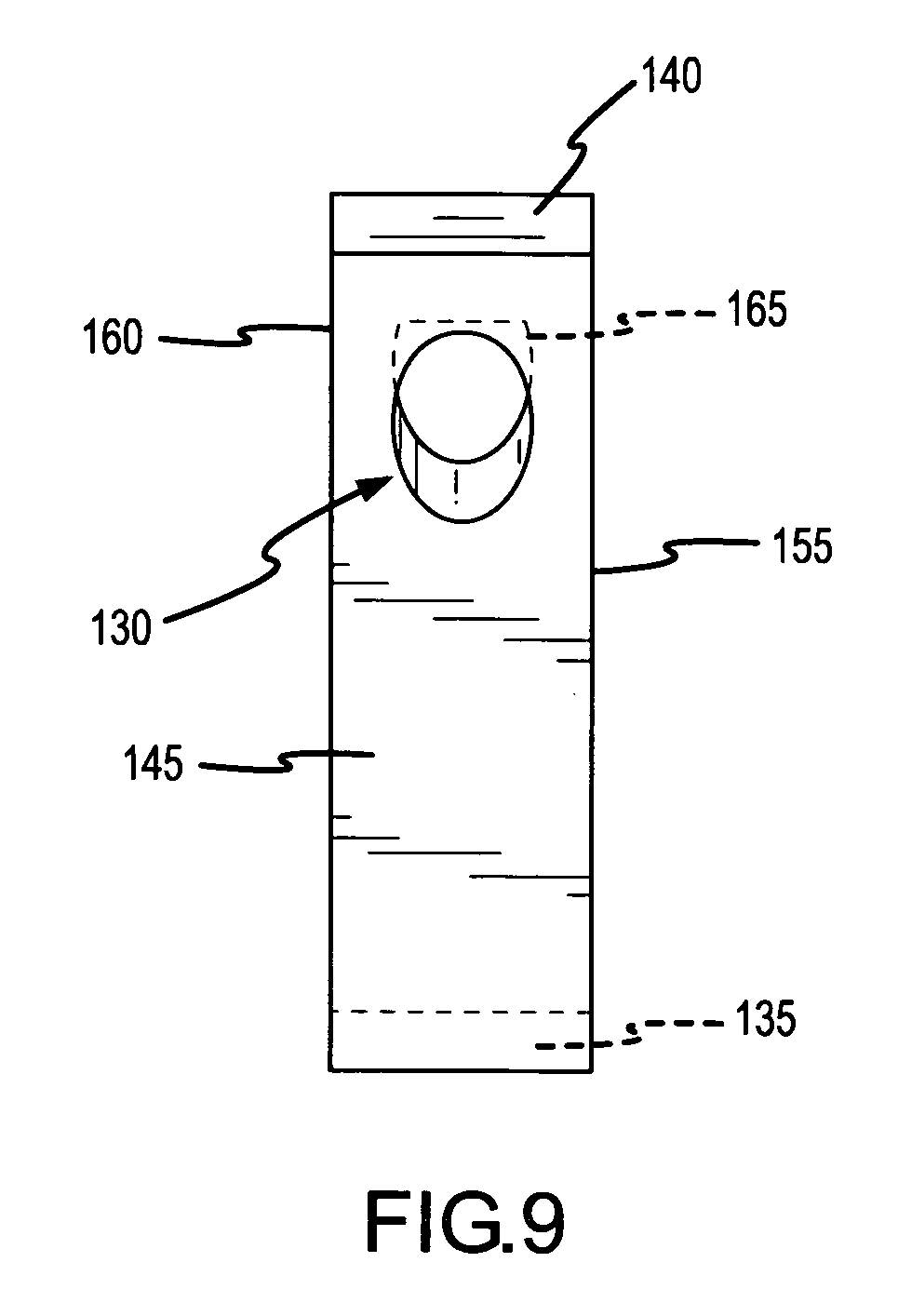 Patent us20070062893 balancing bottle holder google patents - Wine bottle balancer plans ...