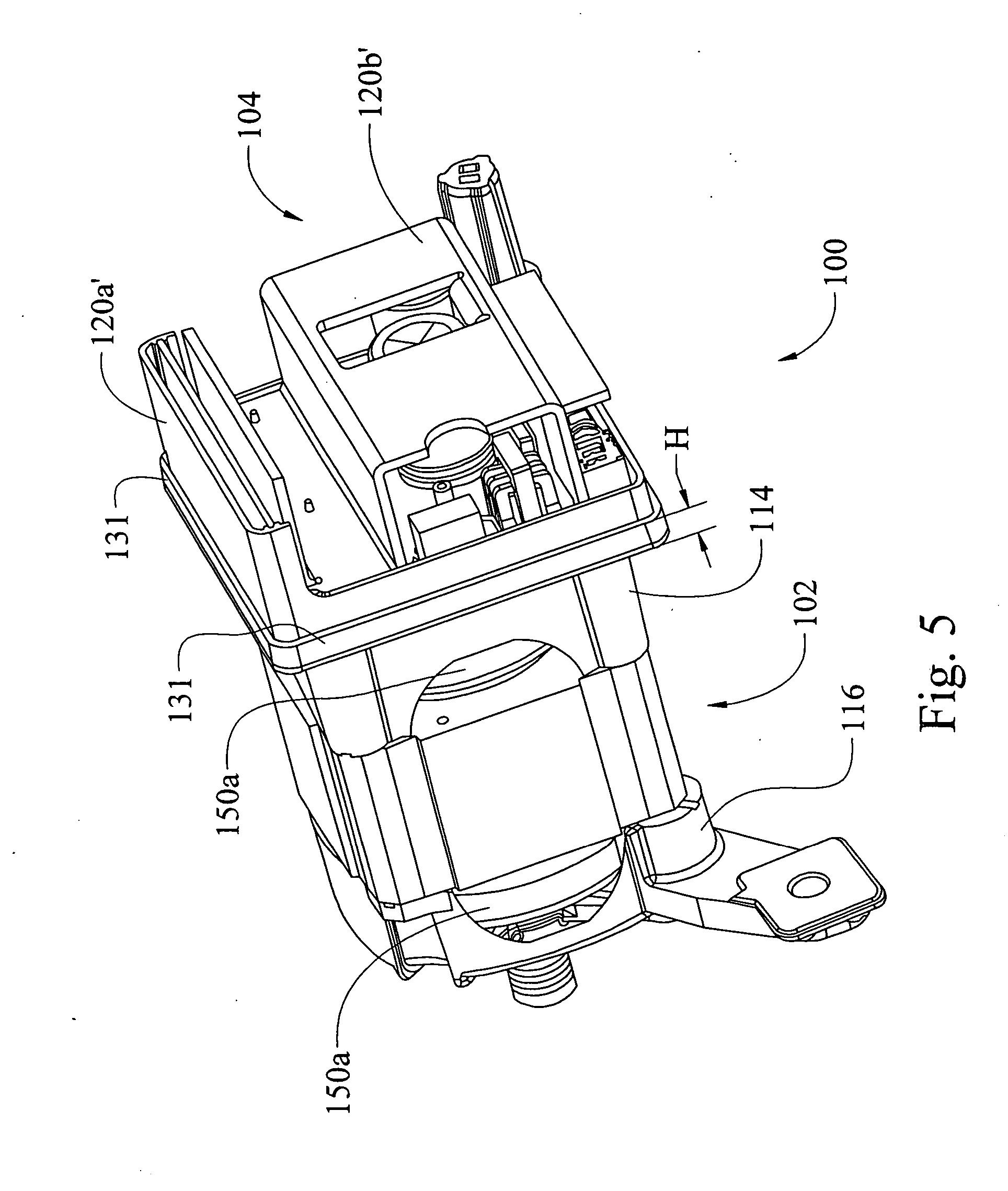 patent us20070063603