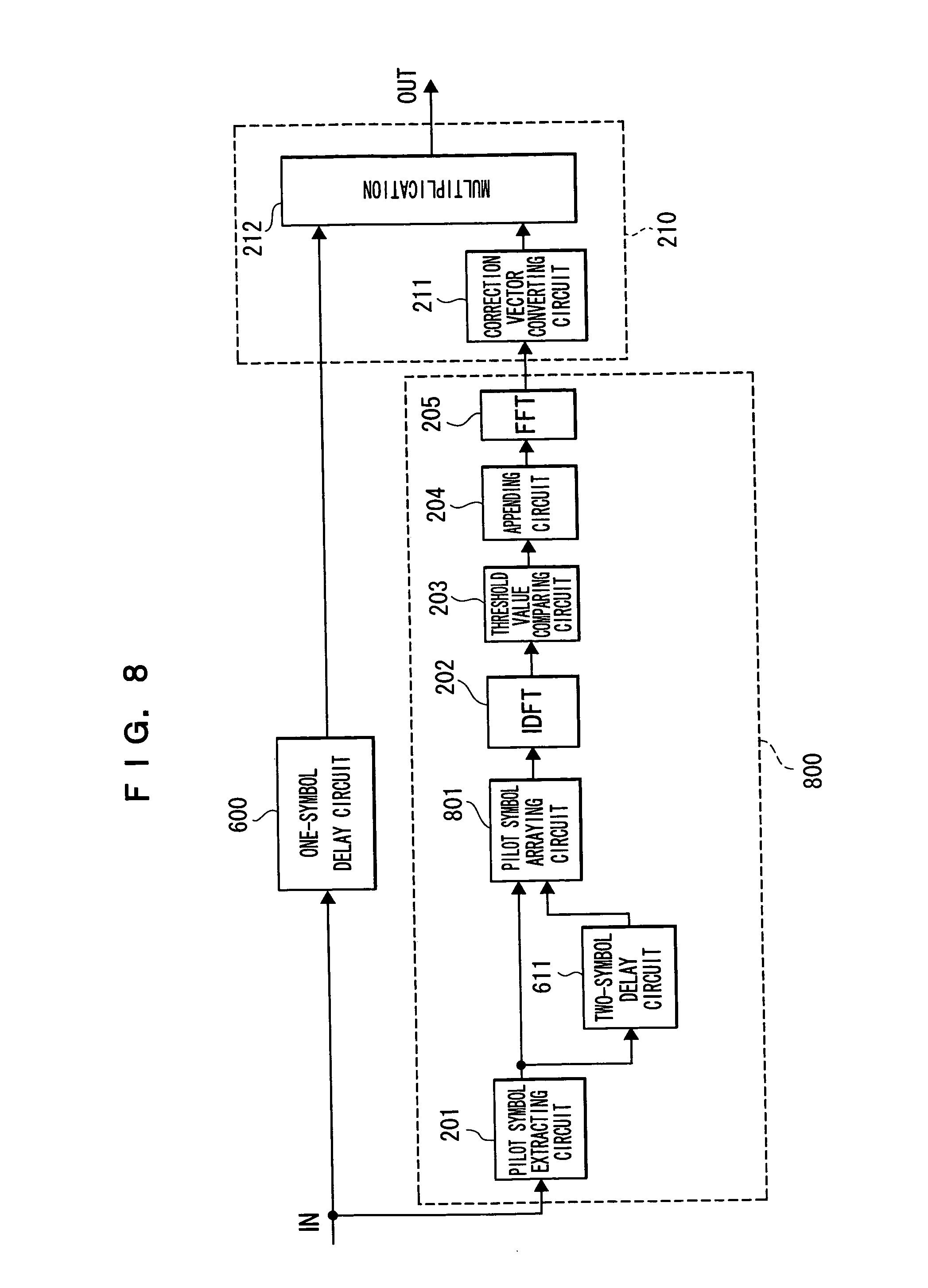 2907场管自激逆变器电路图