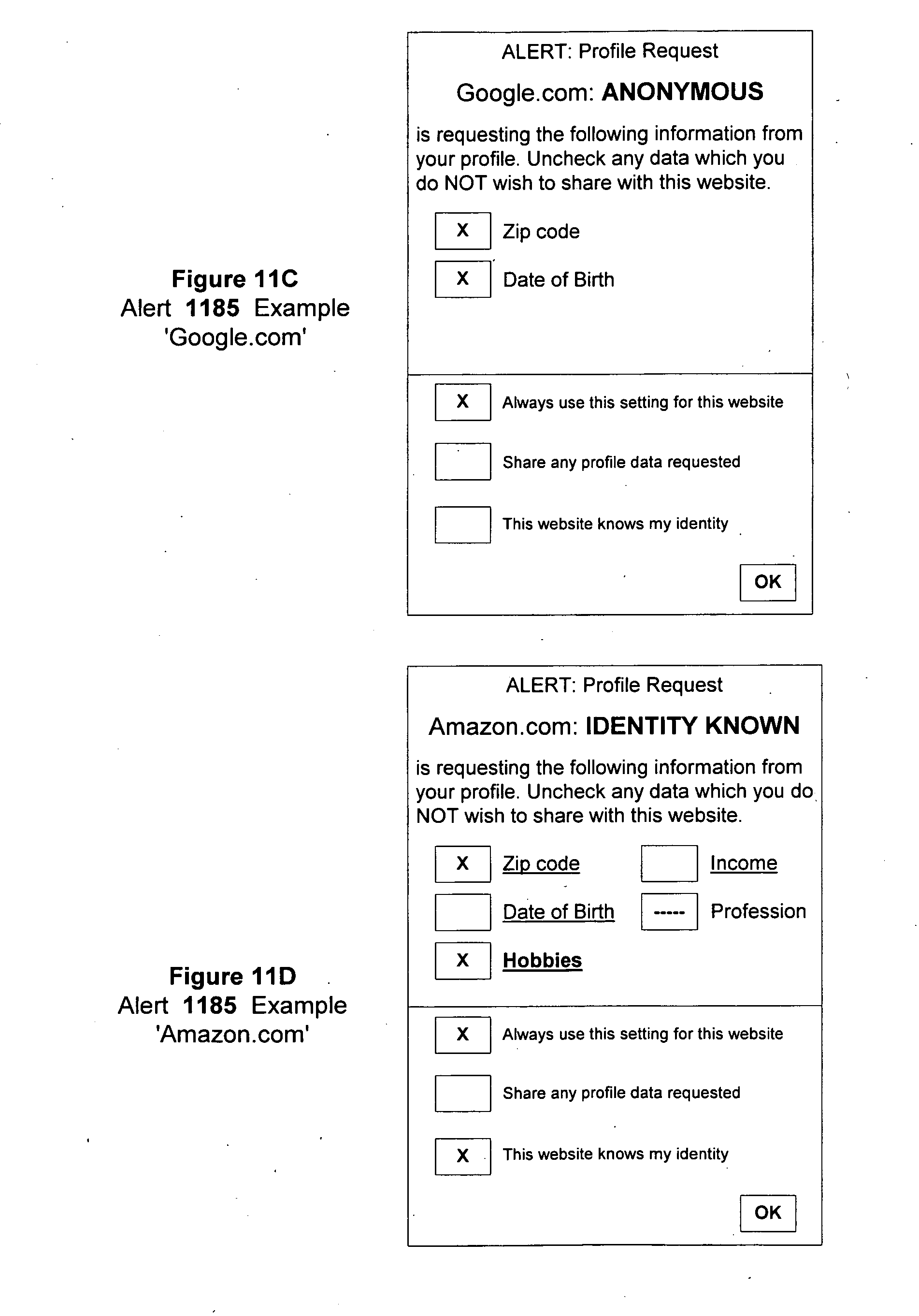 Money Receipt Book Word Patent Us  System And Methods For A Micropayment  Sample Invoices Word with Email Confirmation Receipt Excel Patent Drawing Usps Tracking   Customer Receipt Pdf