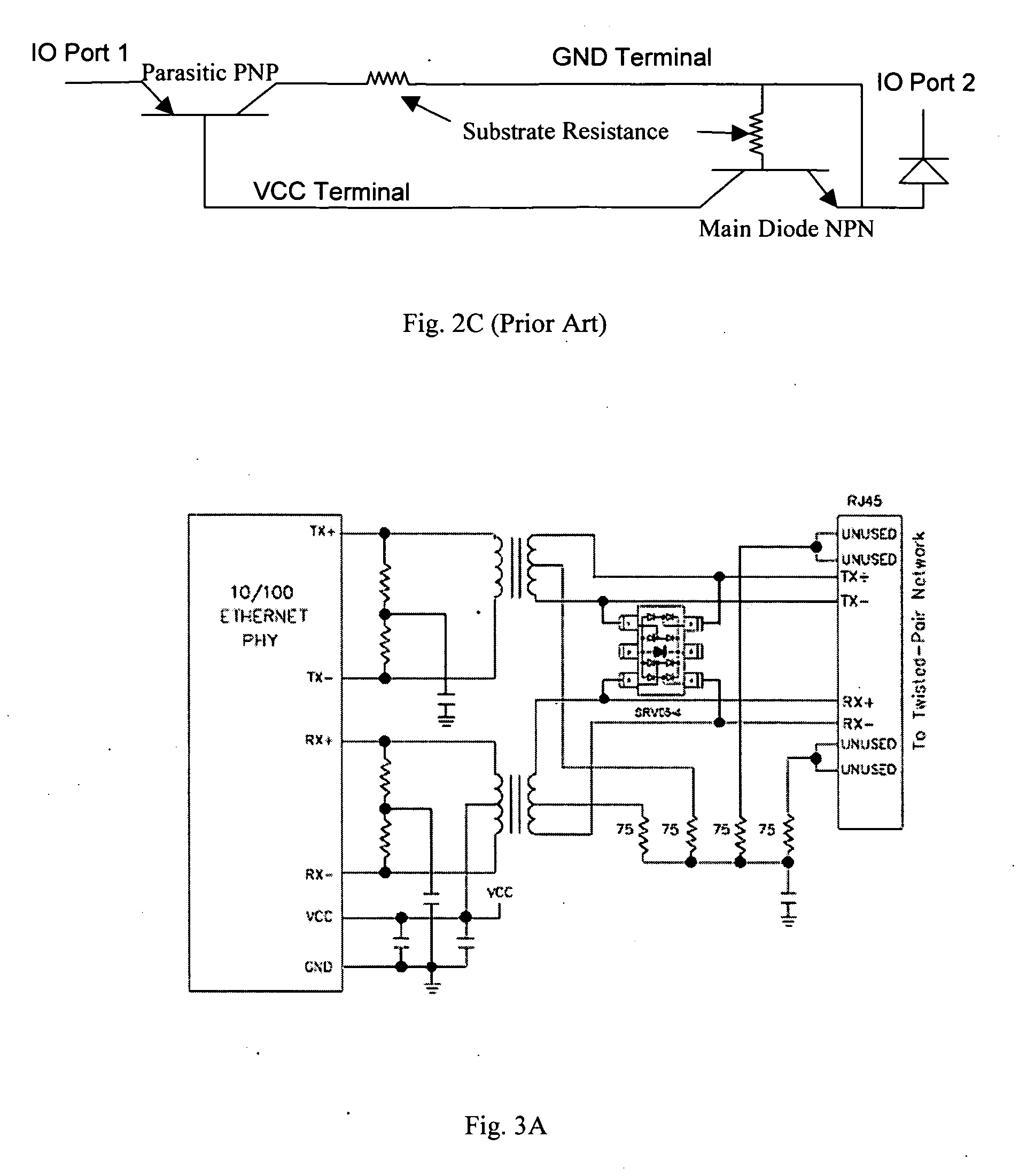 Patent Us20070073807 Latch Up Free Vertical Tvs Diode Array P N Junction Circuit Diagram Drawing