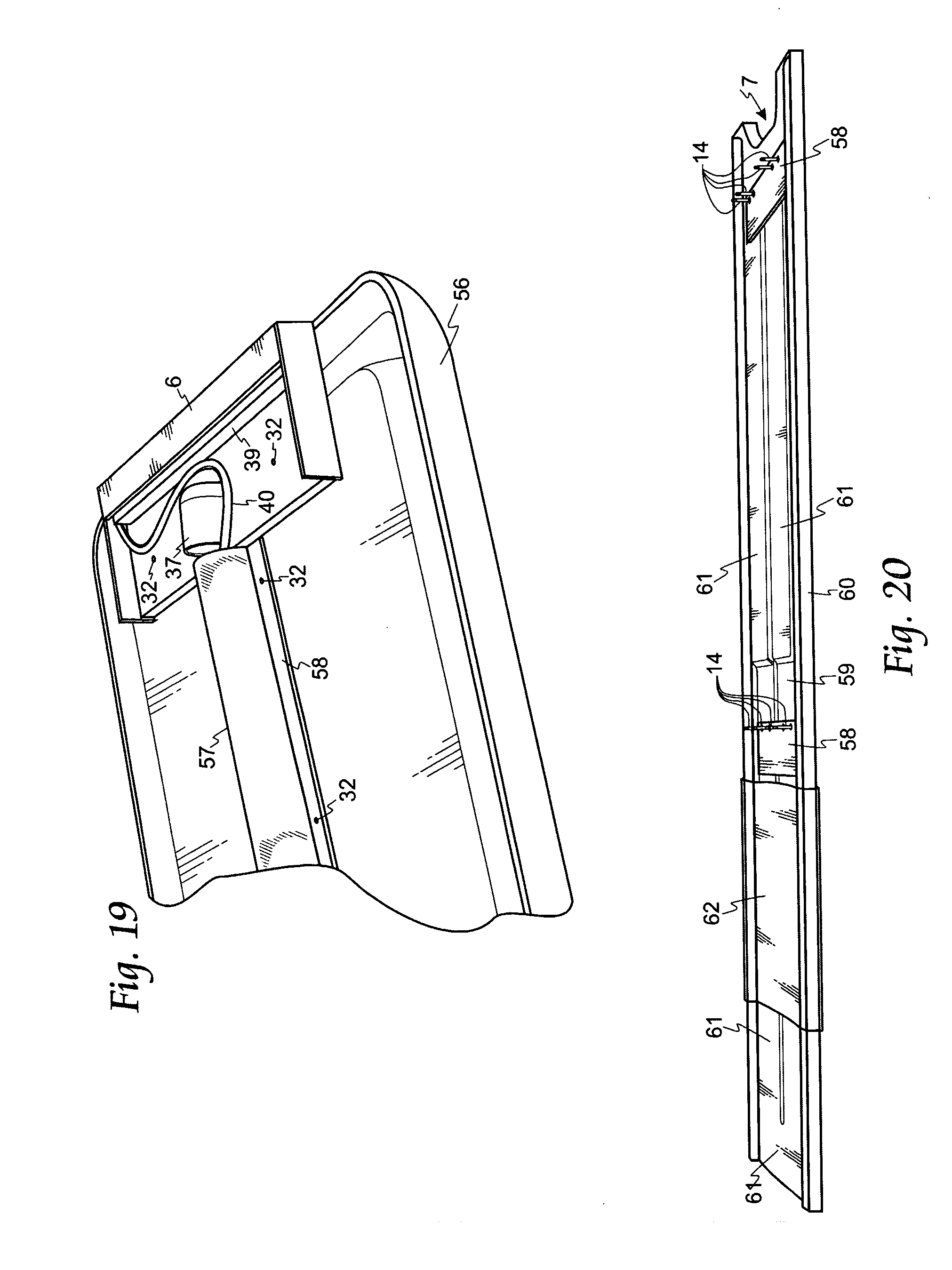 Patent Us20070123392 Diving Board With Nonlinear Leaf Springs Jewett Wiring Diagram Drawing