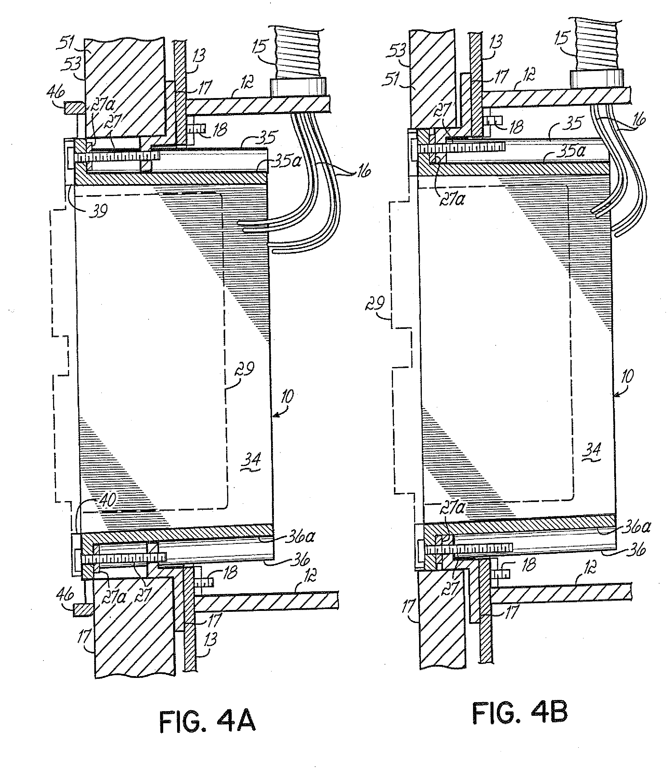 patent us20070151972 - electrical box extender
