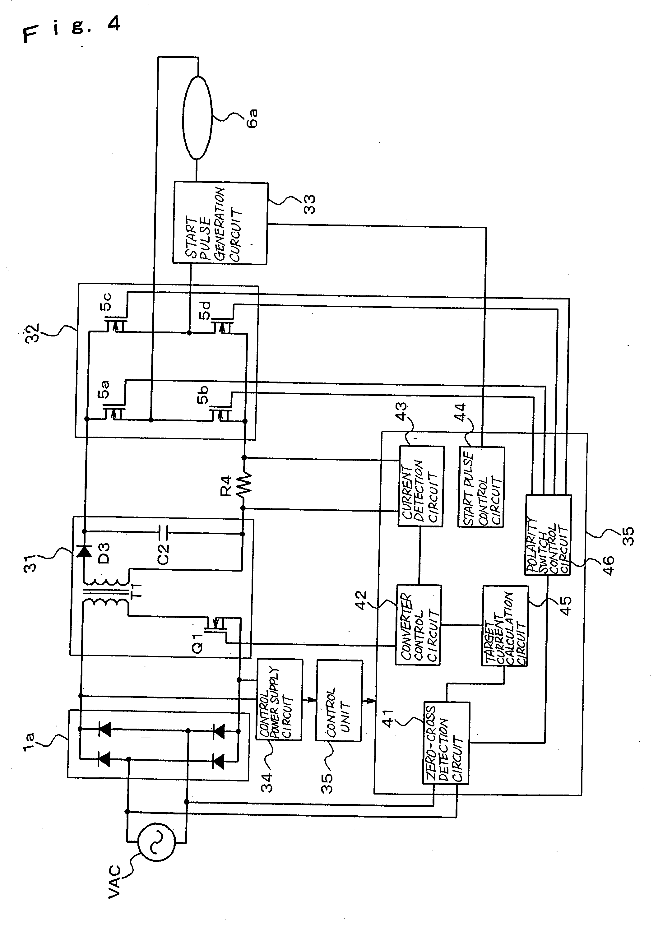 Patent Us20070152604 Low Voltage Power Supply Circuit