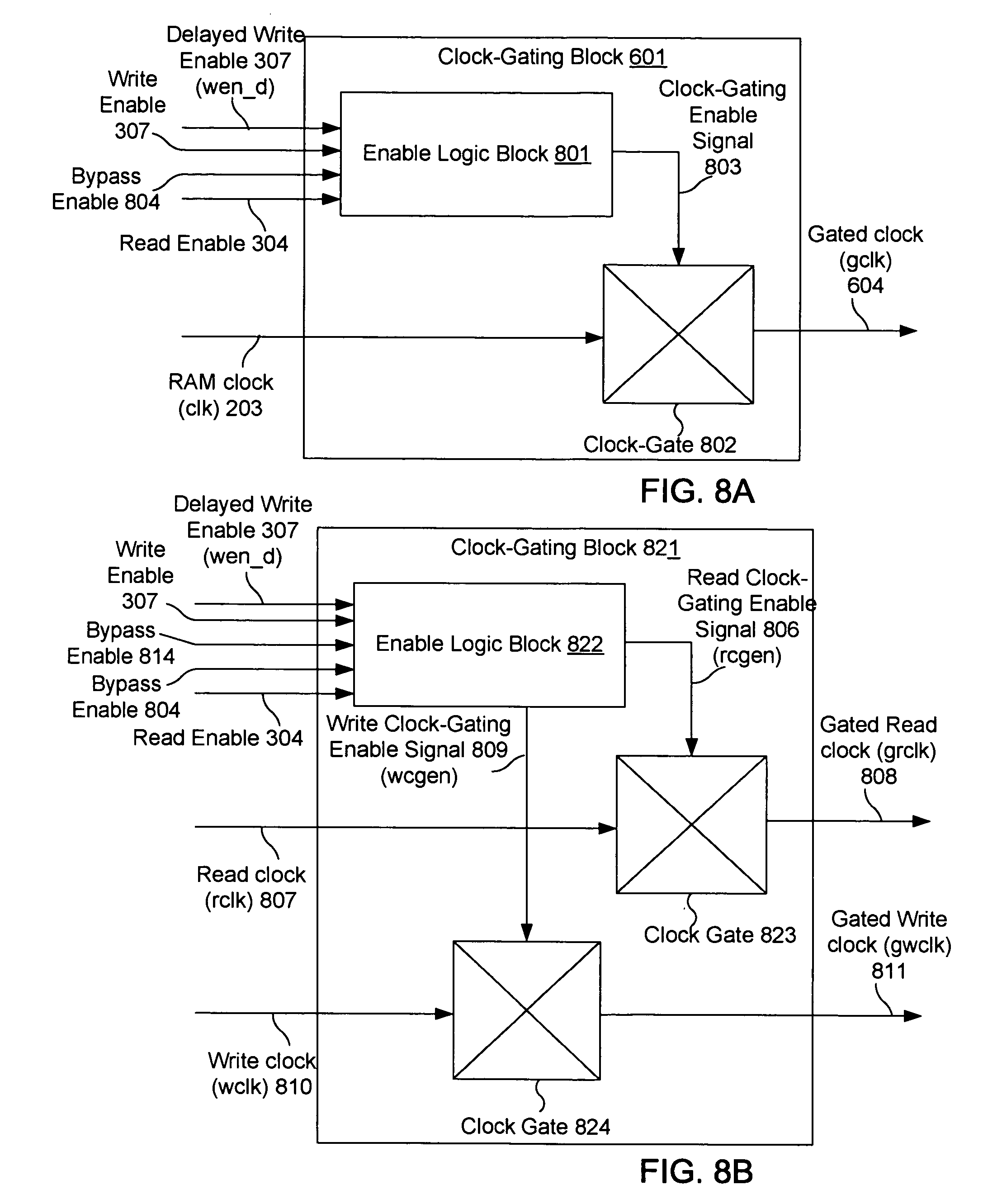 Patent Us20070156995 Clock Gated Random Access Memory Google Patents How To Read A Logic Diagram Drawing