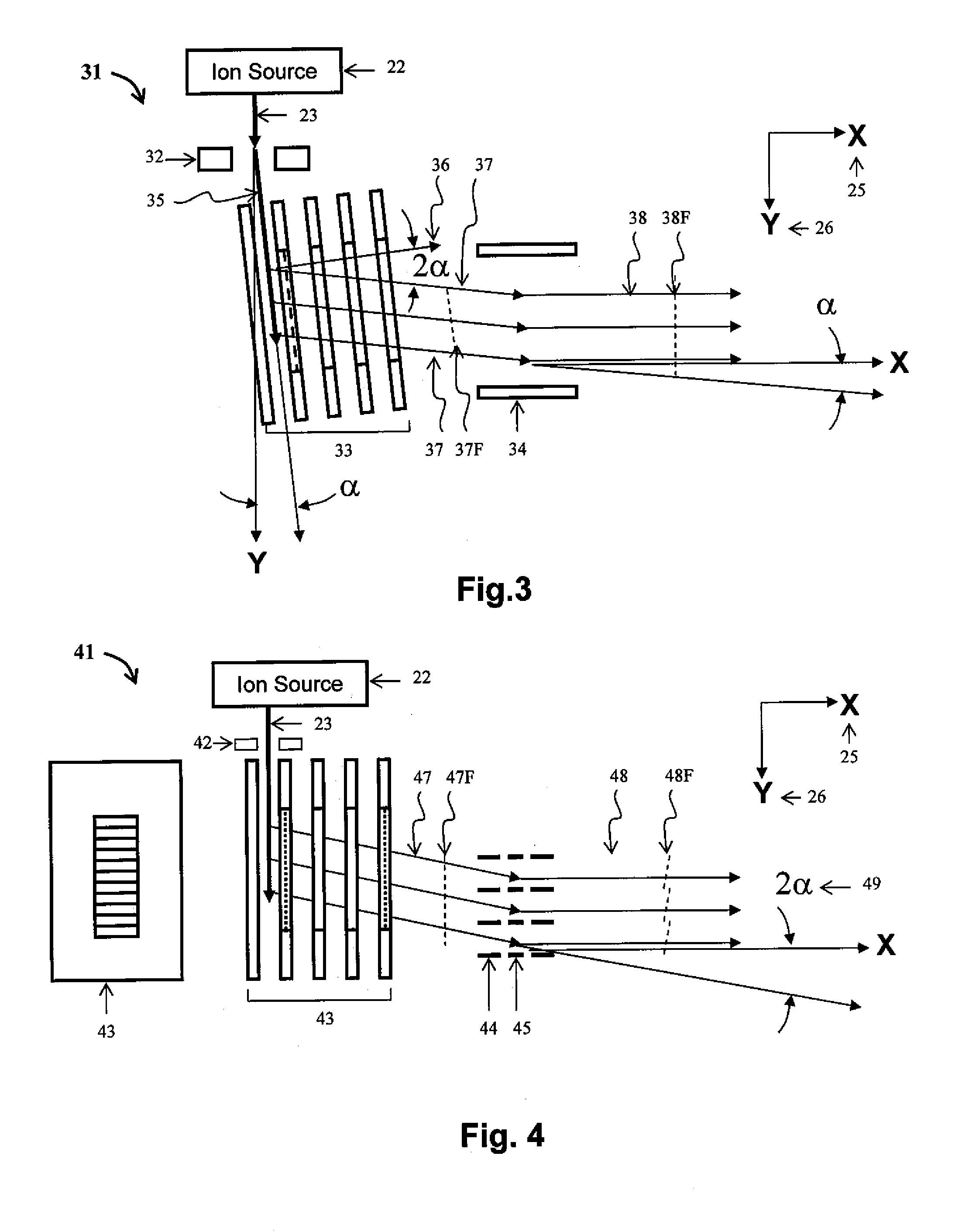 Patent US20070176090 - Multi-reflecting Time-of-flight Mass ...