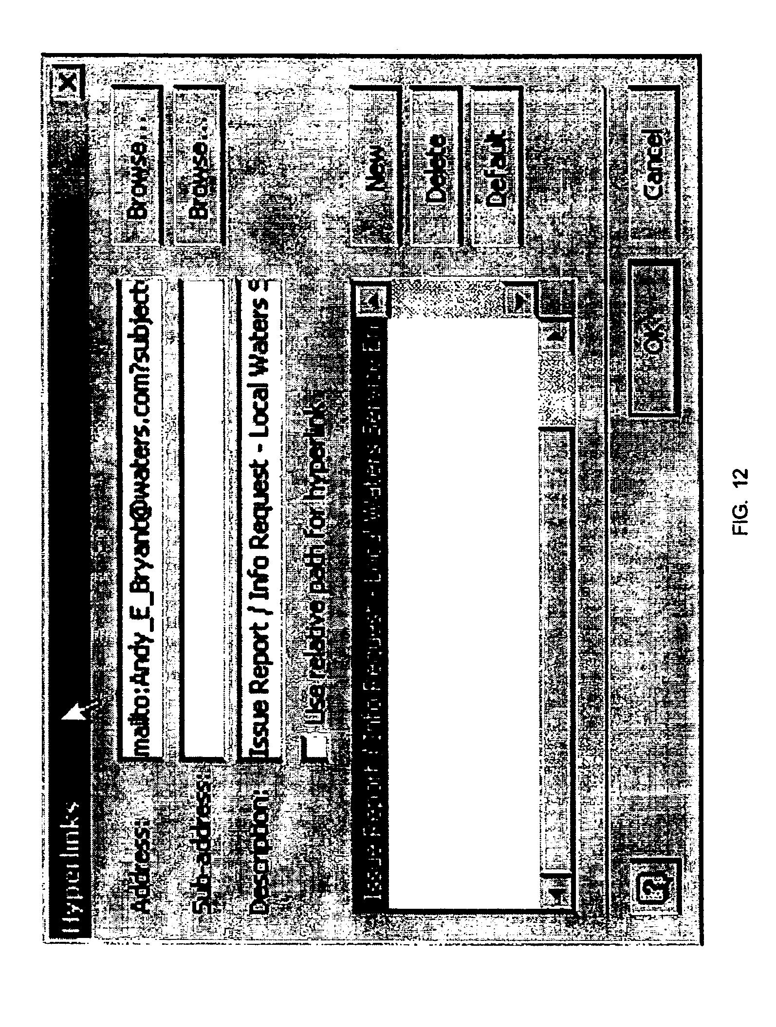 Elegant Patent Drawing