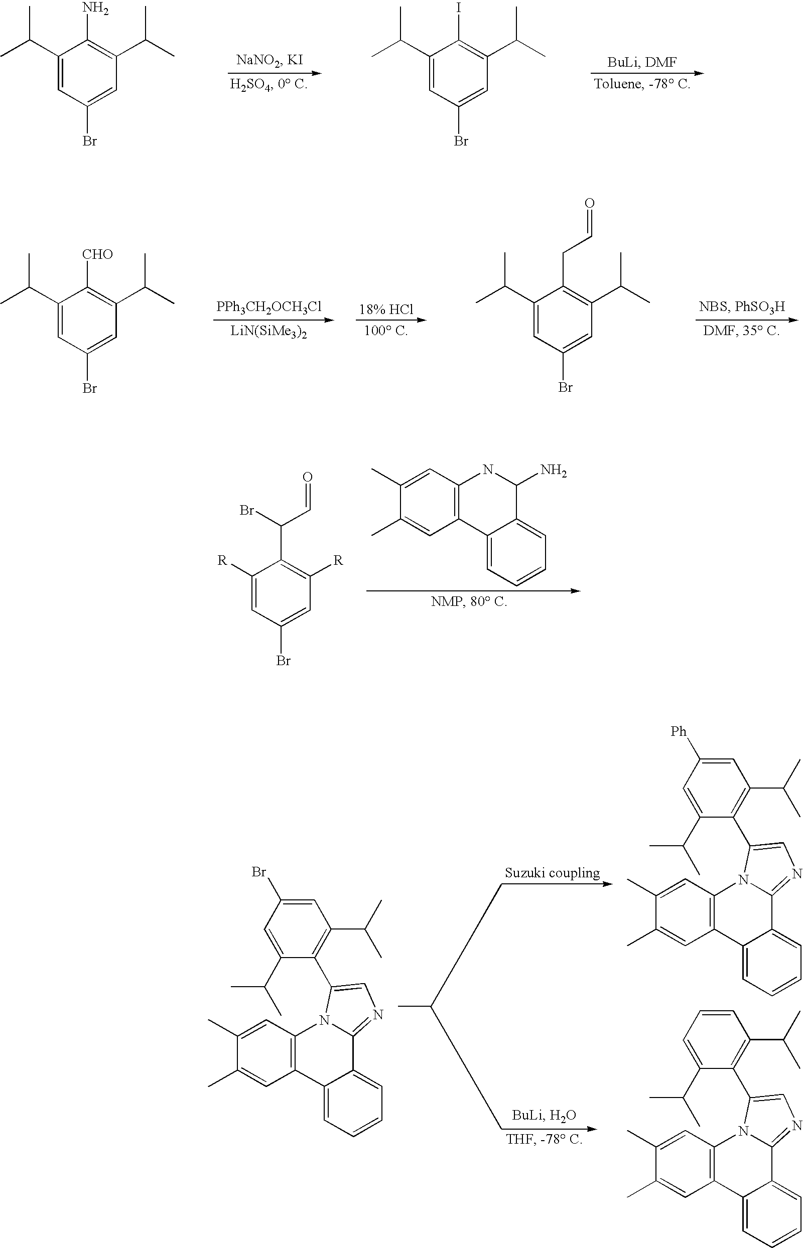 synthesis of p bromoaniline Synthesis of disazo disperse dye compounds derived from 4-bromoaniline and 3-aminophenol as potential near infra-red absorbers jo otutu 1, efurhievwe em 2.