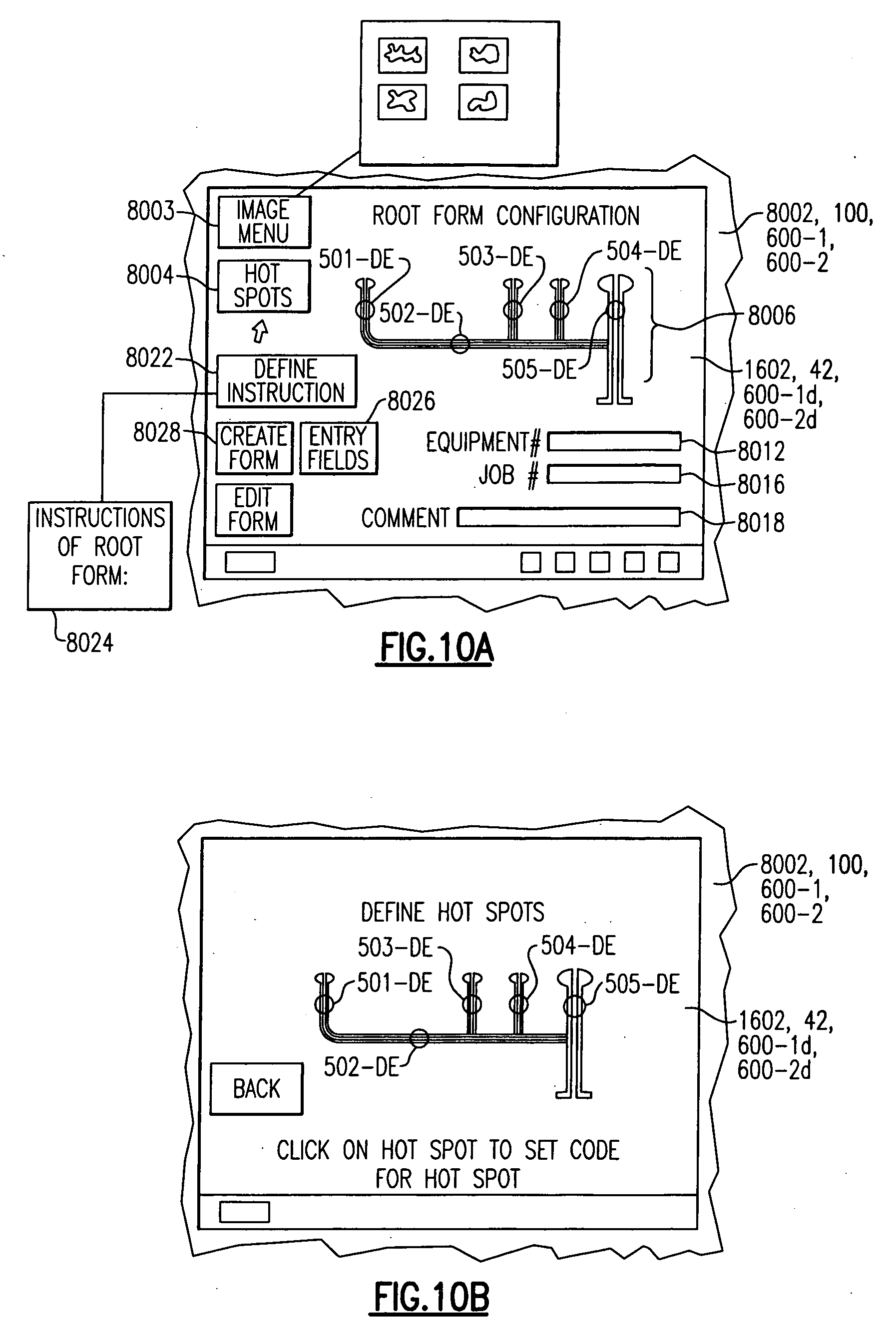 Patent US20070225931 - Inspection apparatus for inspecting ...