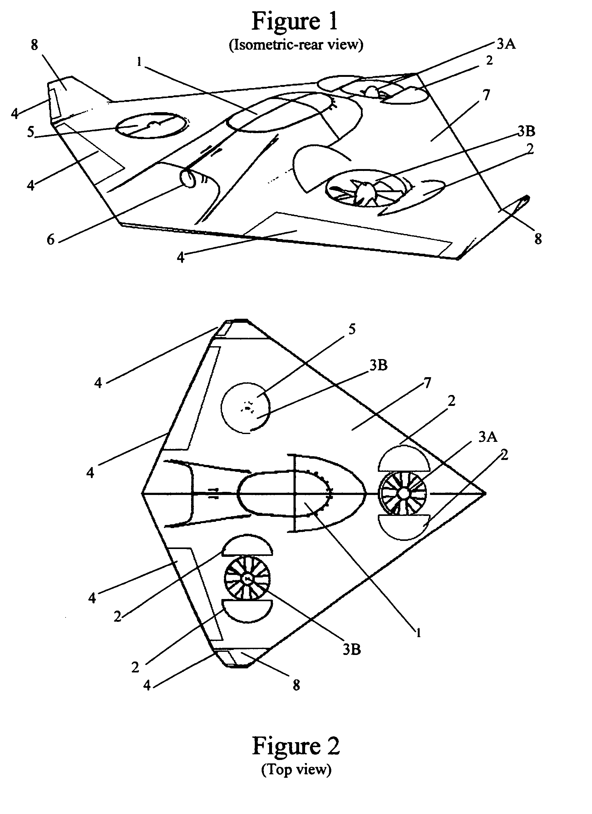 Patent Us20070246601  Unmanned V T O L  Flight