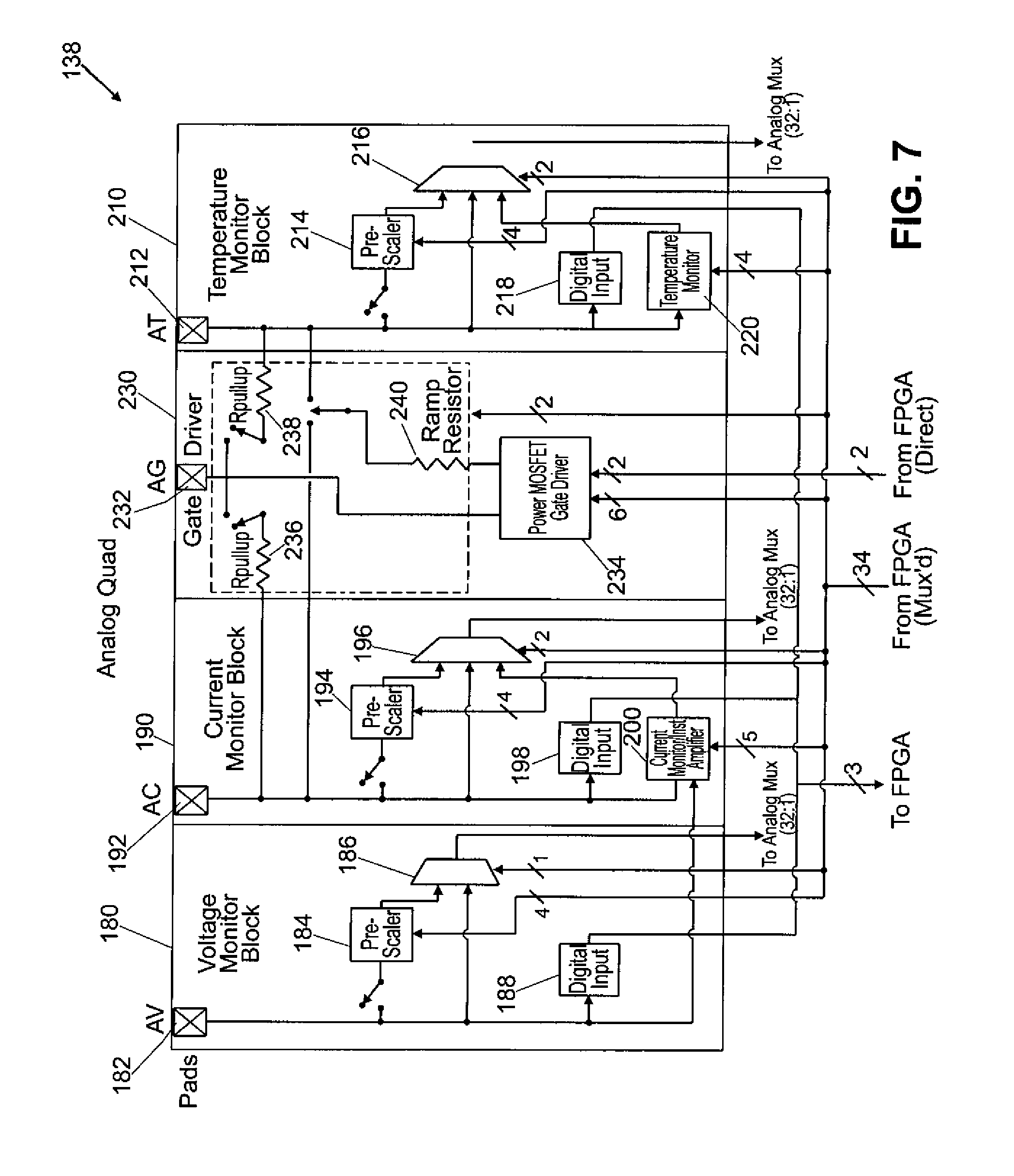 on a chip for temperature monitoring and control   Patents #363636
