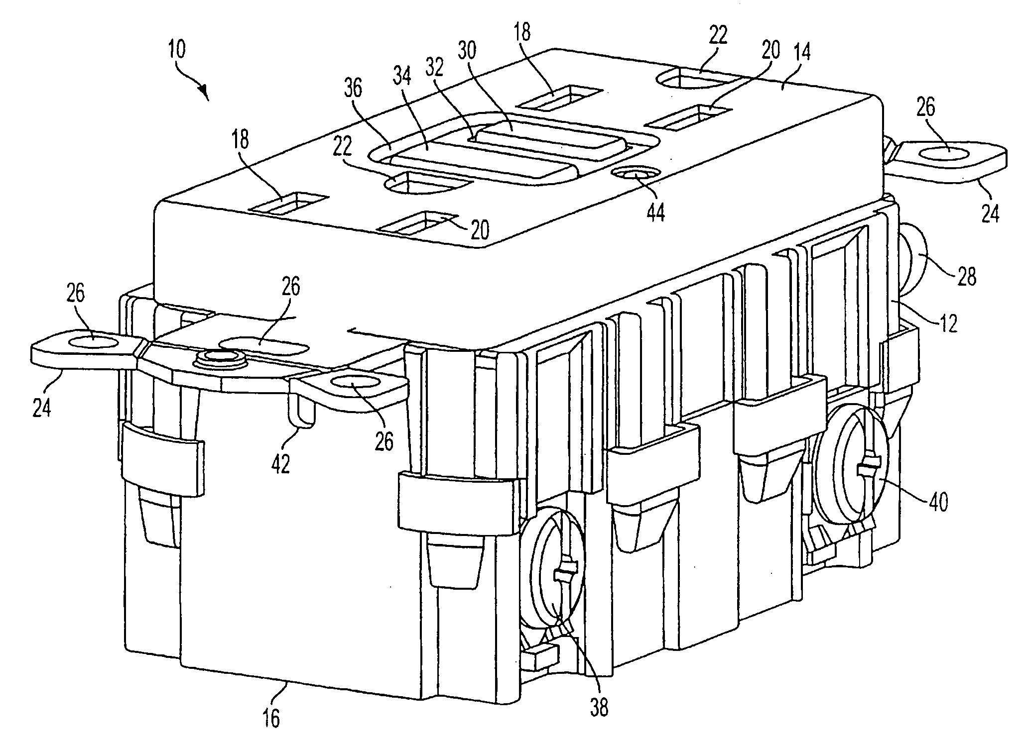 patent us20070279814