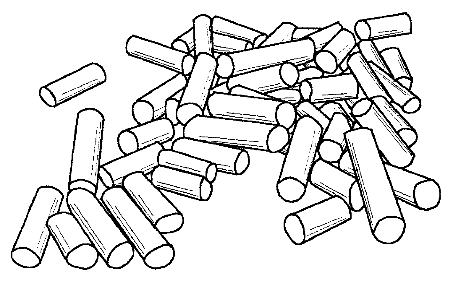 corn stalks coloring pages - photo#36