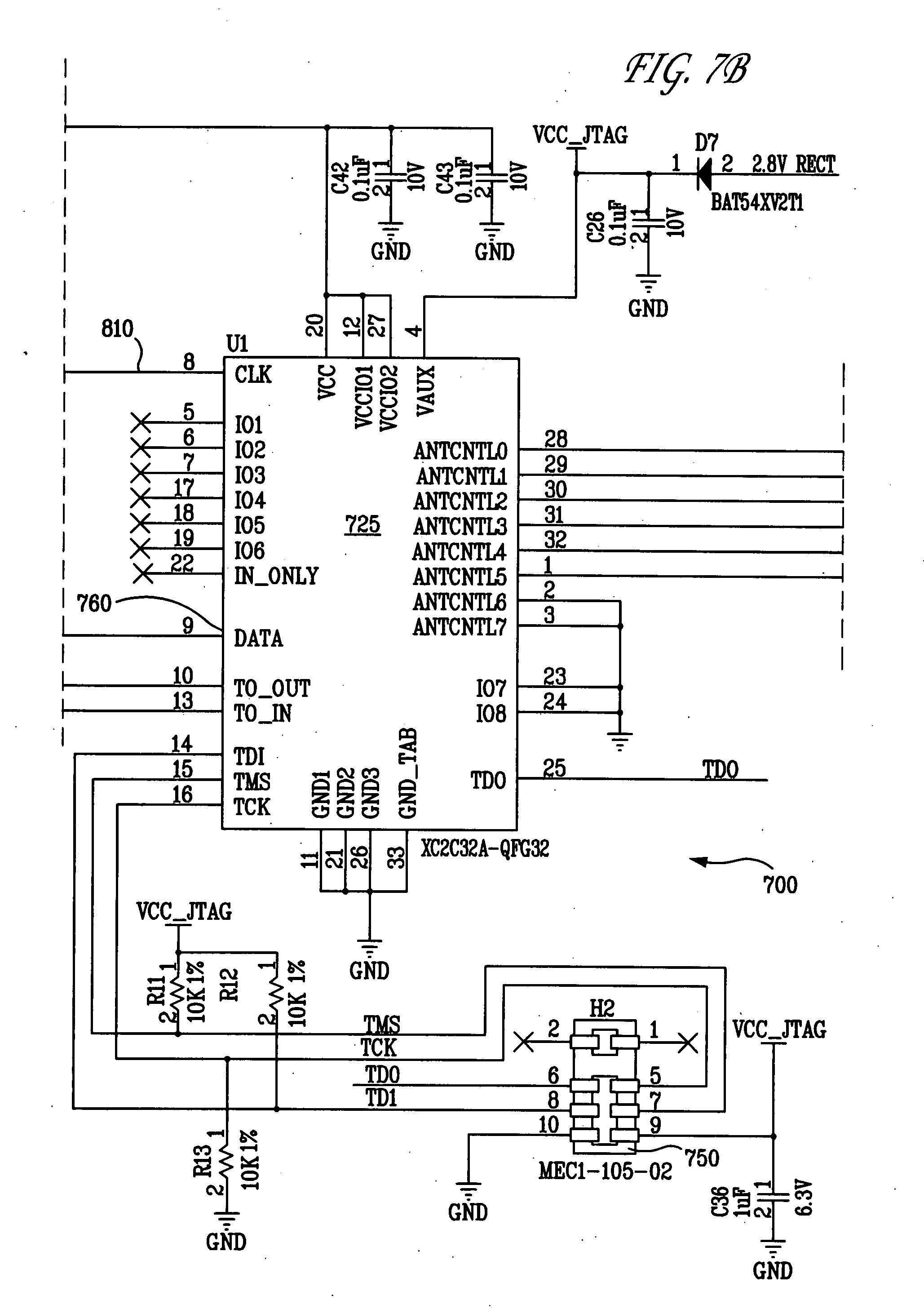 电路 电路图 电子 原理图 2057_2913 竖版 竖屏