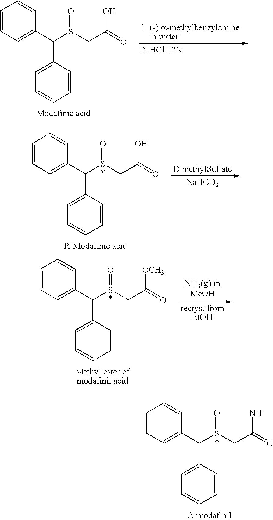 Oxiracetam Dosage