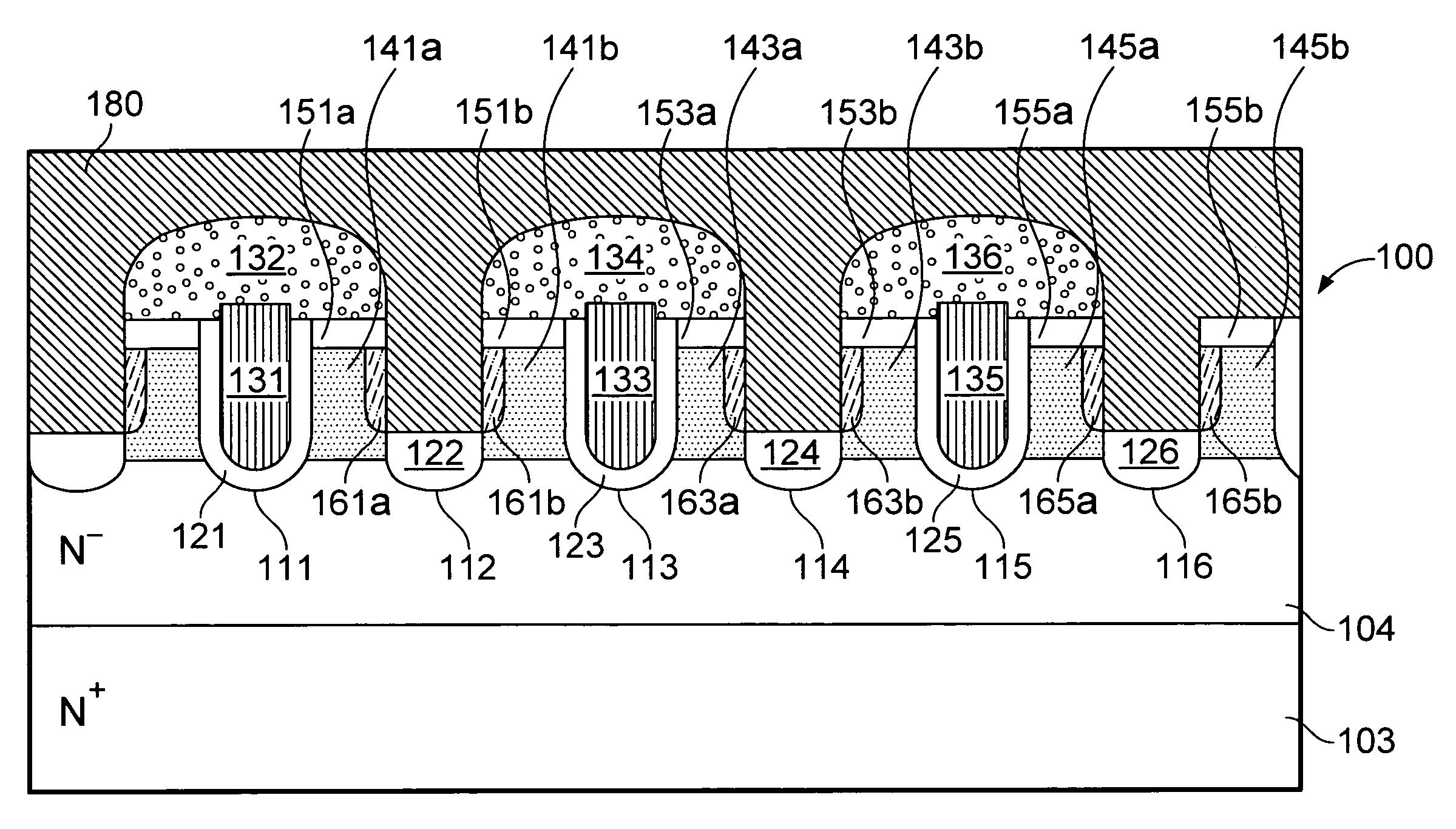mos管型降压斩波电路图