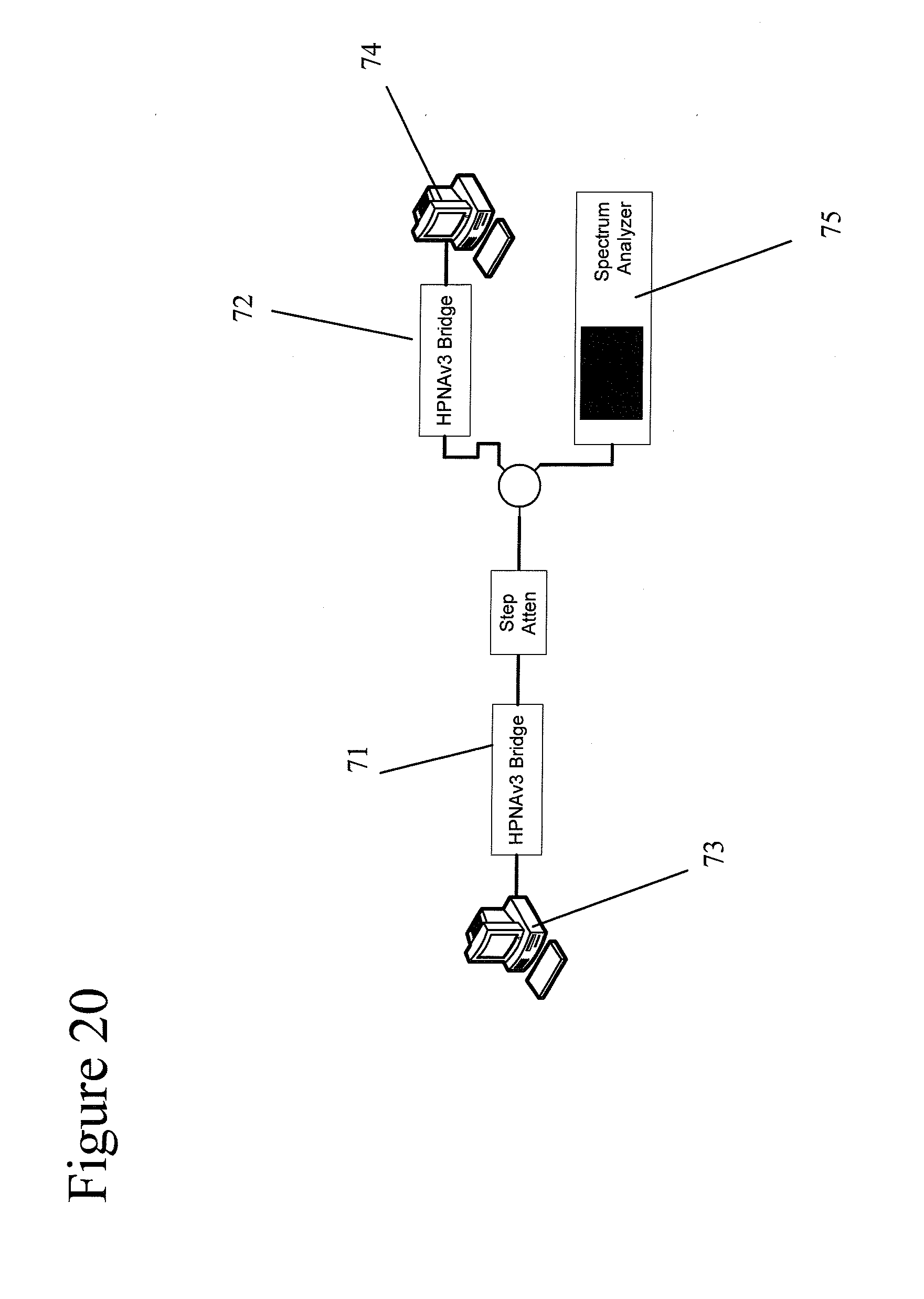 patent us20080013612 home network testing patentsuche OSI Model Diagram patent drawing